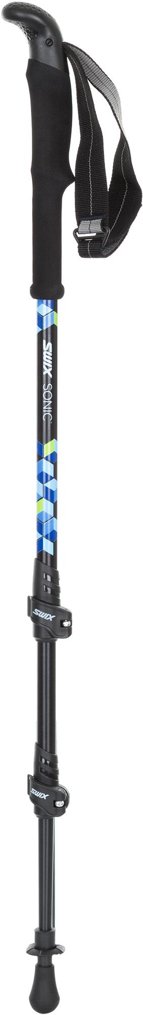 Swix Трекинговые палки Swix Sonic Tourer