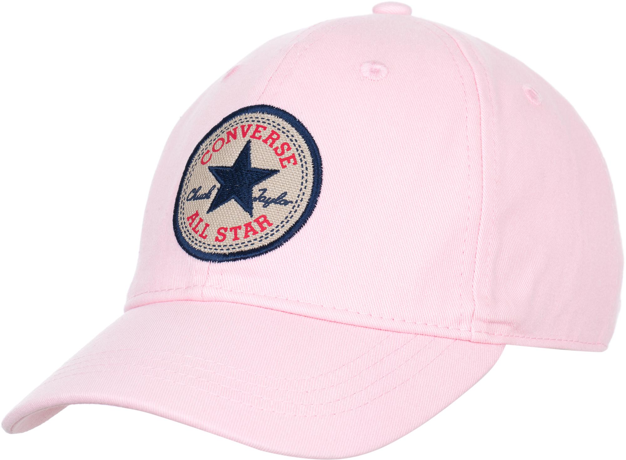 Converse Бейсболка для девочек