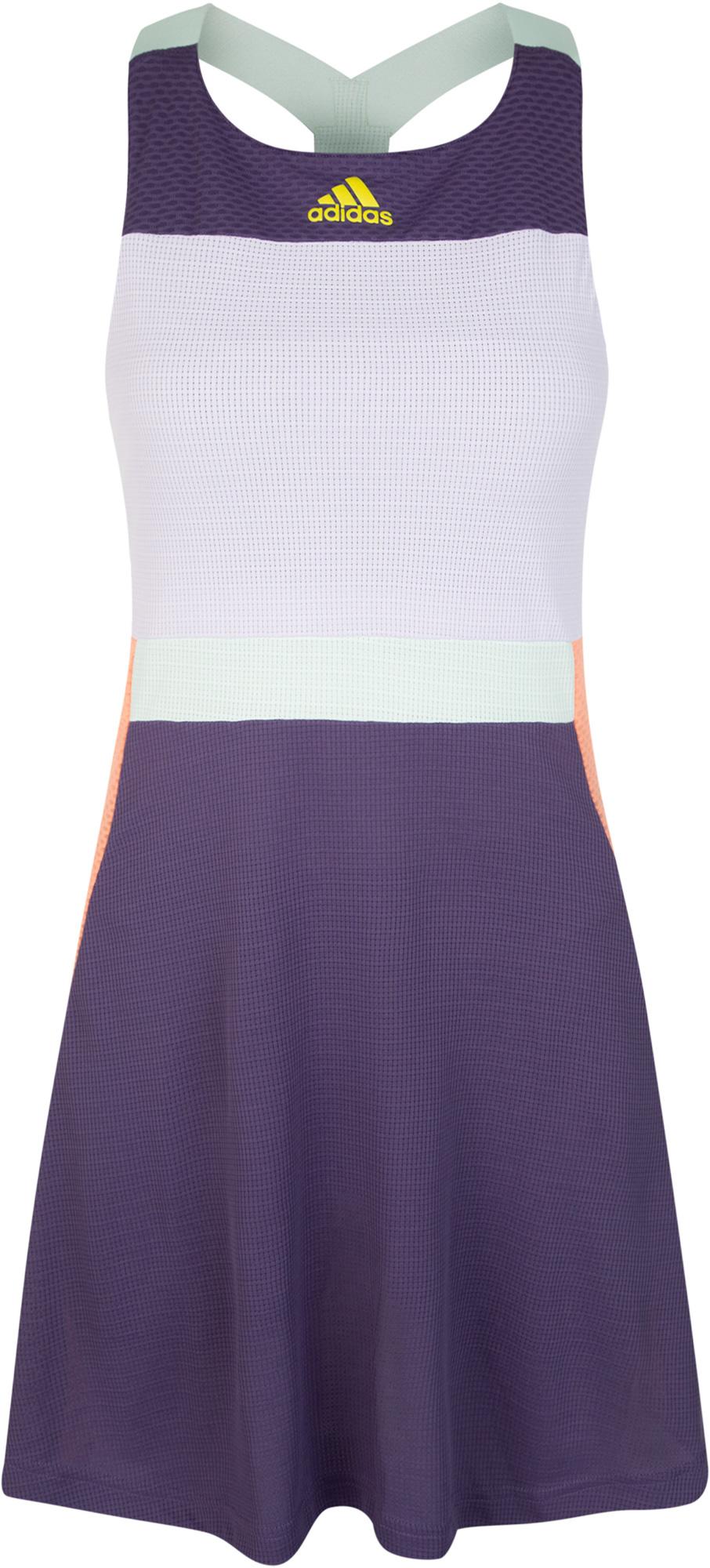 Adidas Платье женское adidas Gameset HEAT.RDY, размер 38-40