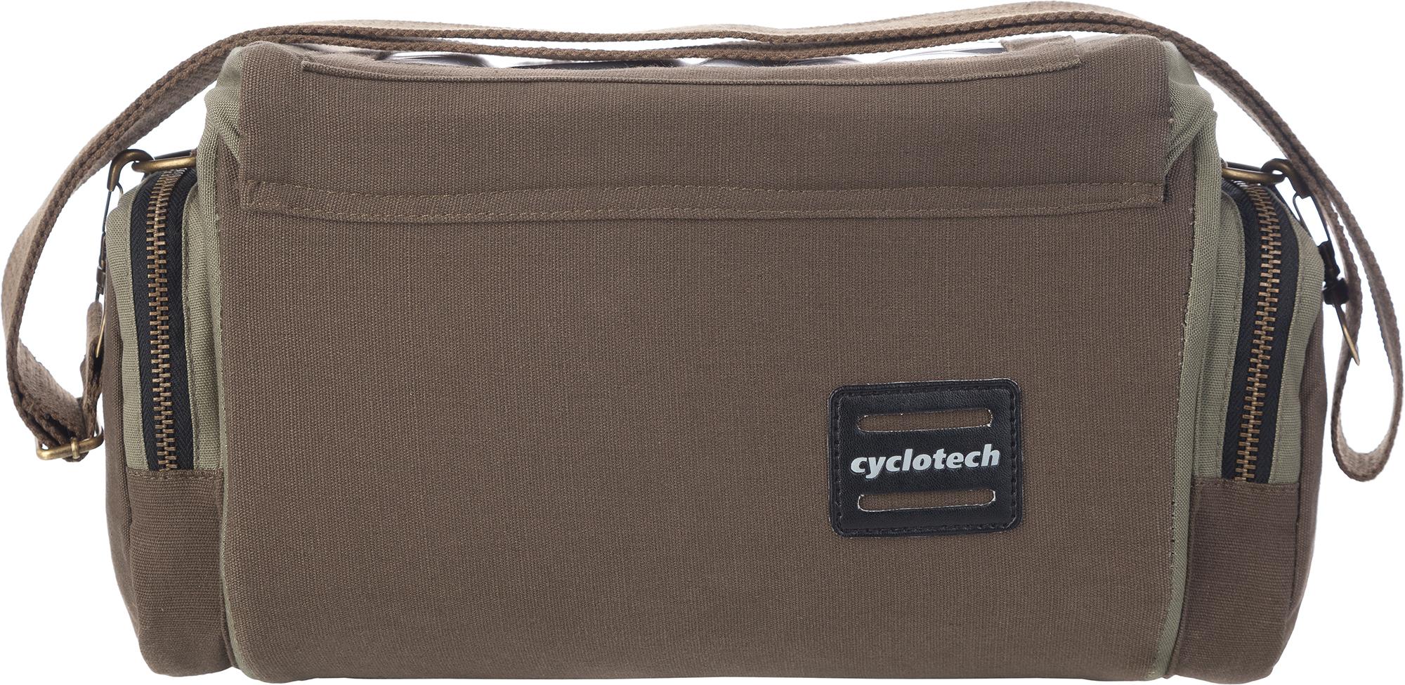 Cyclotech Велосипедная сумка Cyclotech cyclotech выжимка цепи cyclotech