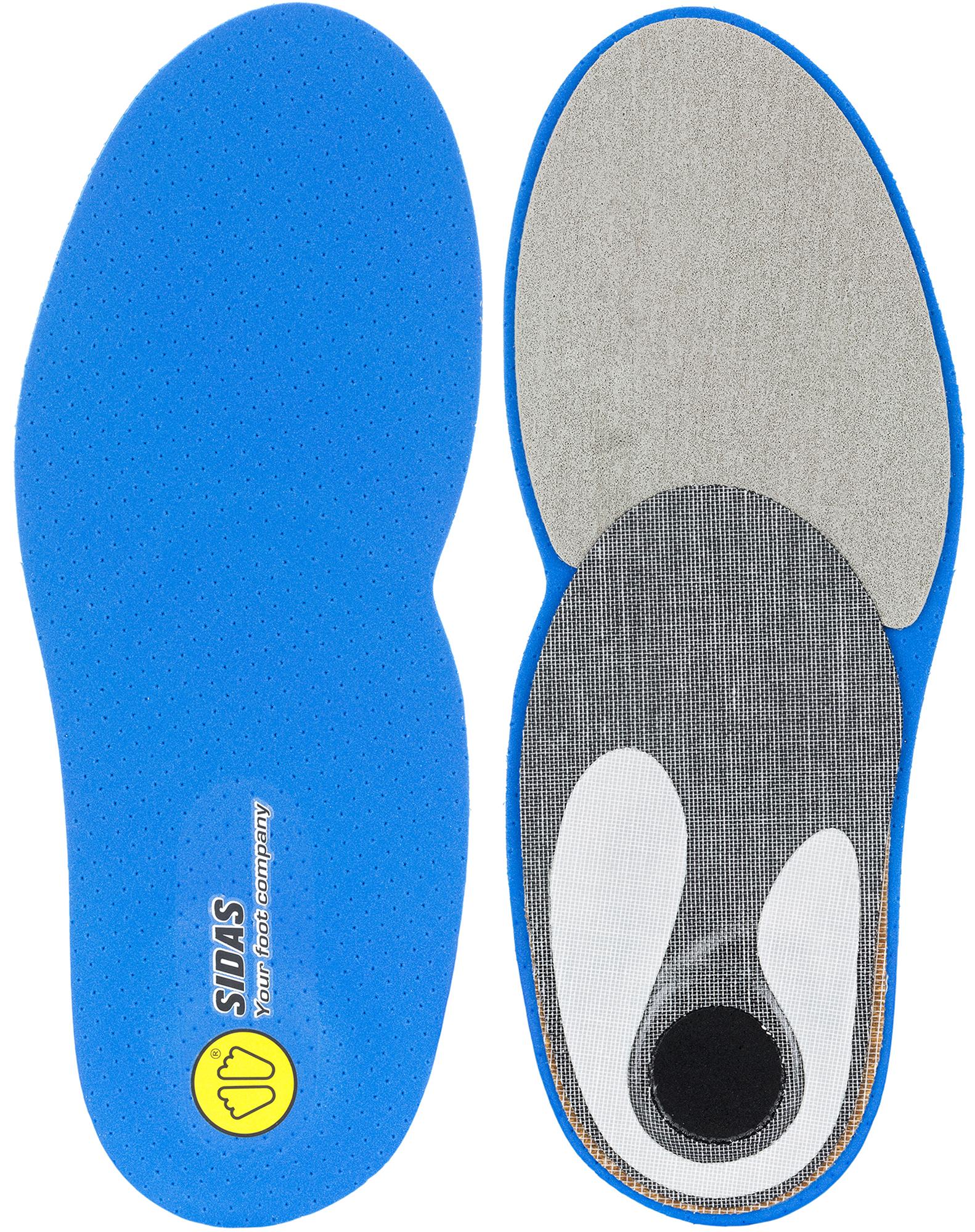 Sidas Стельки Sidas Custom Run, размер 44-45 цена 2017
