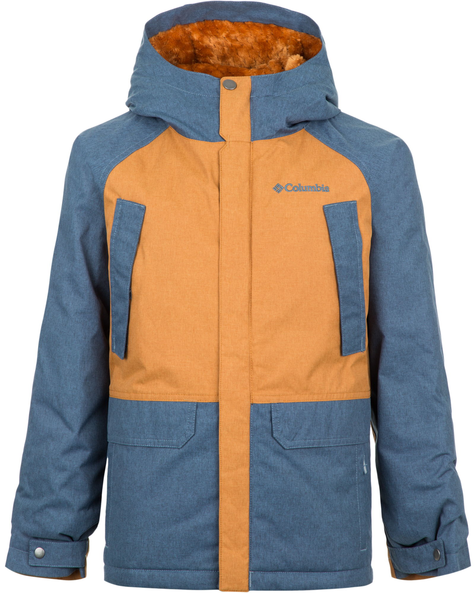 Columbia Куртка утепленная для мальчиков Timberlake Lodge, размер 160-170
