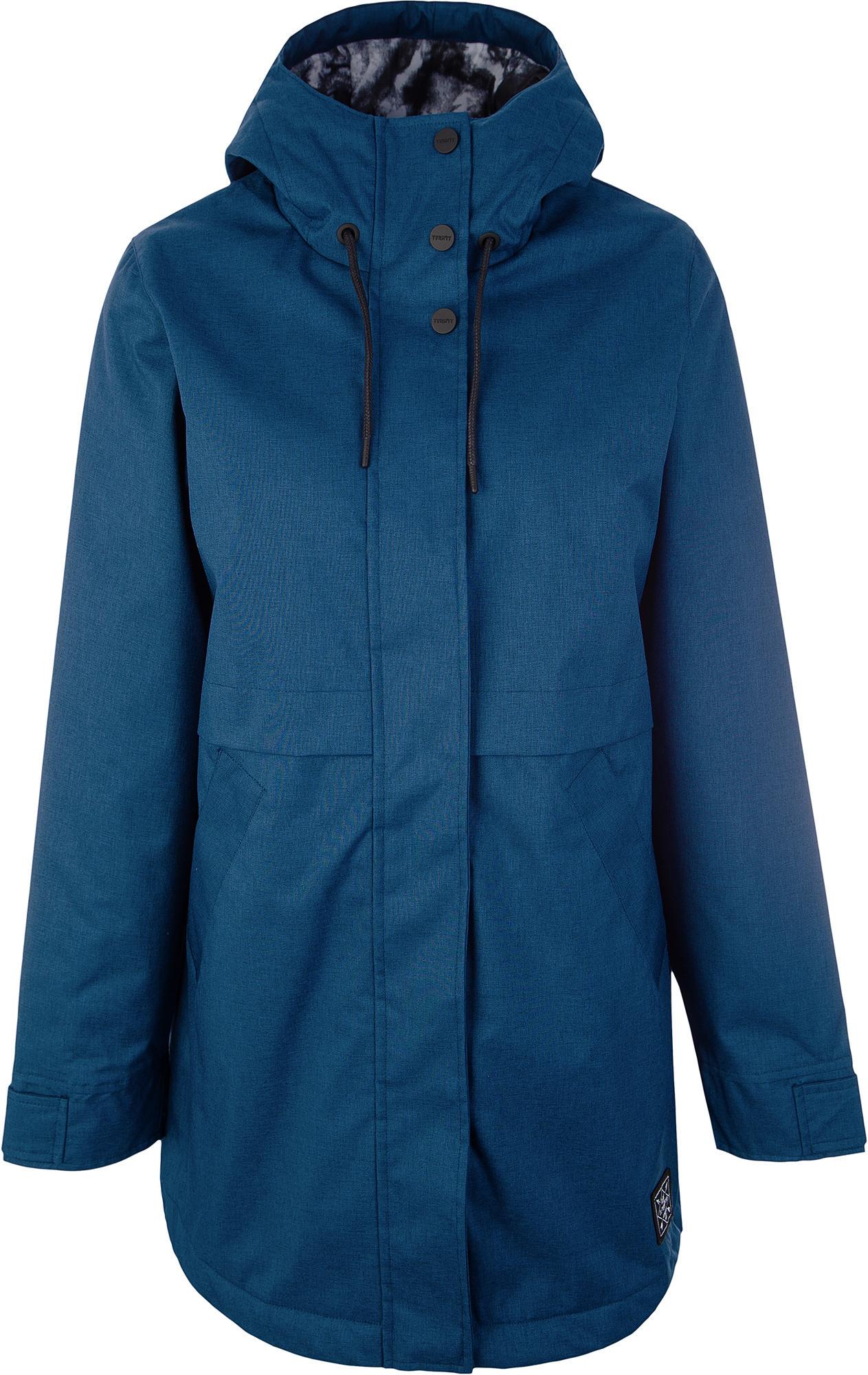Termit Куртка утепленная женская Termit, размер 50 цена