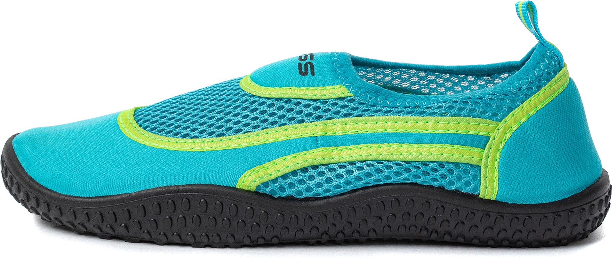 Joss Тапочки коралловые для мальчиков Aquashoes, размер 39