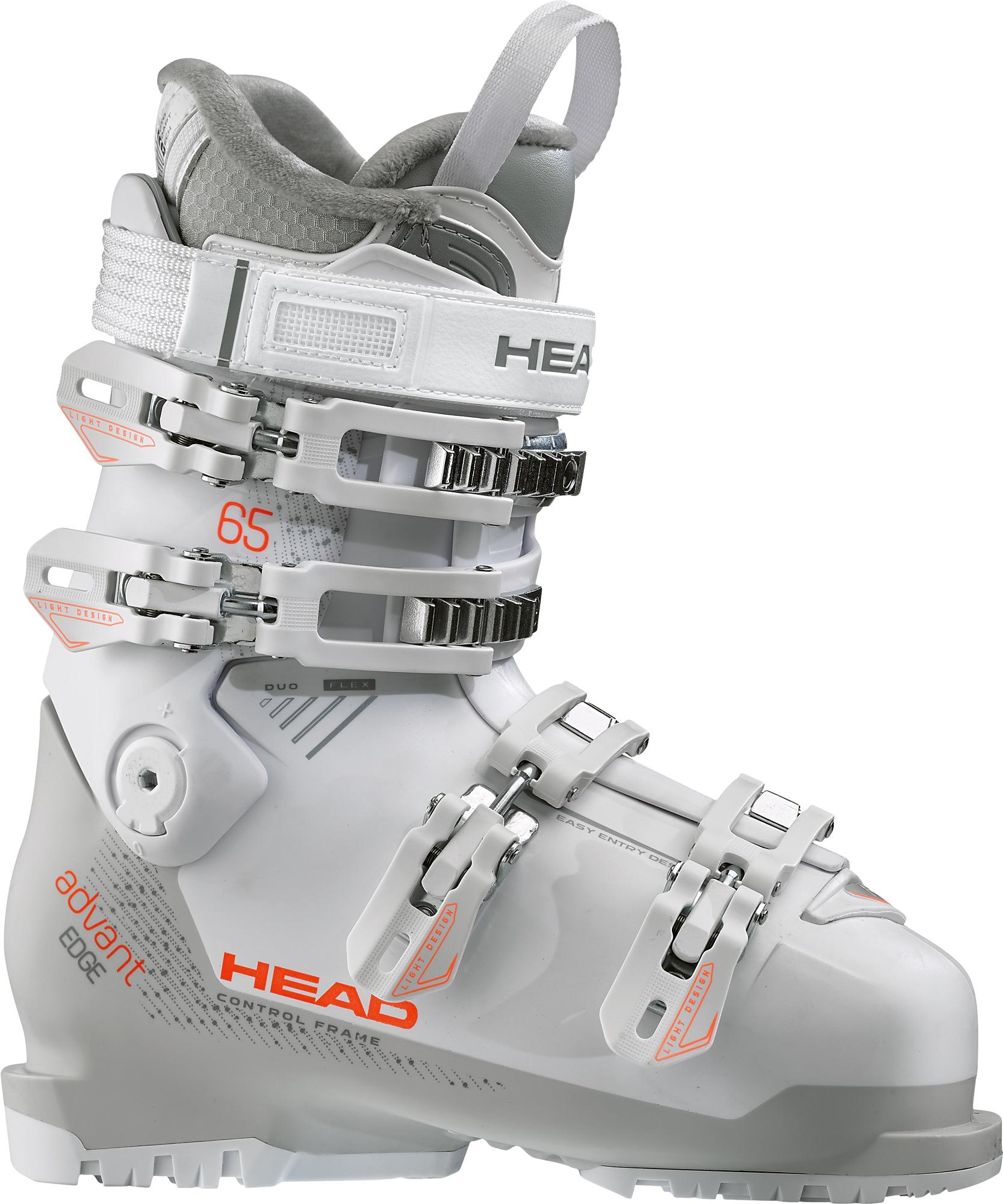 Head Ботинки горнолыжные женские ADVANT EDGE 65 W, размер 26,5 см