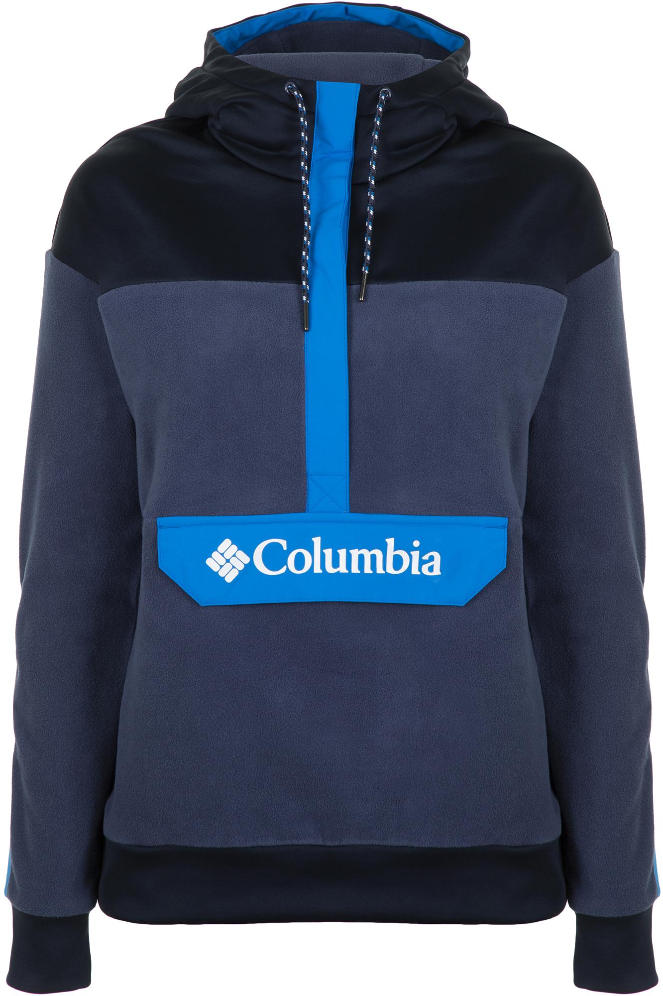 Columbia Джемпер женский Exploration, размер 50