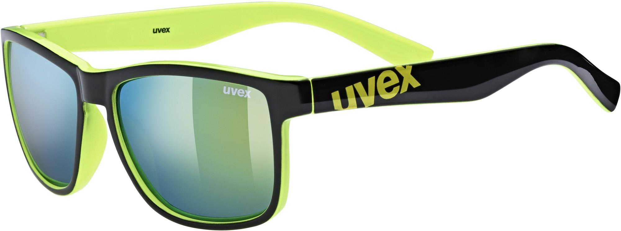 Uvex Солнцезащитные очки Uvex LGL 39