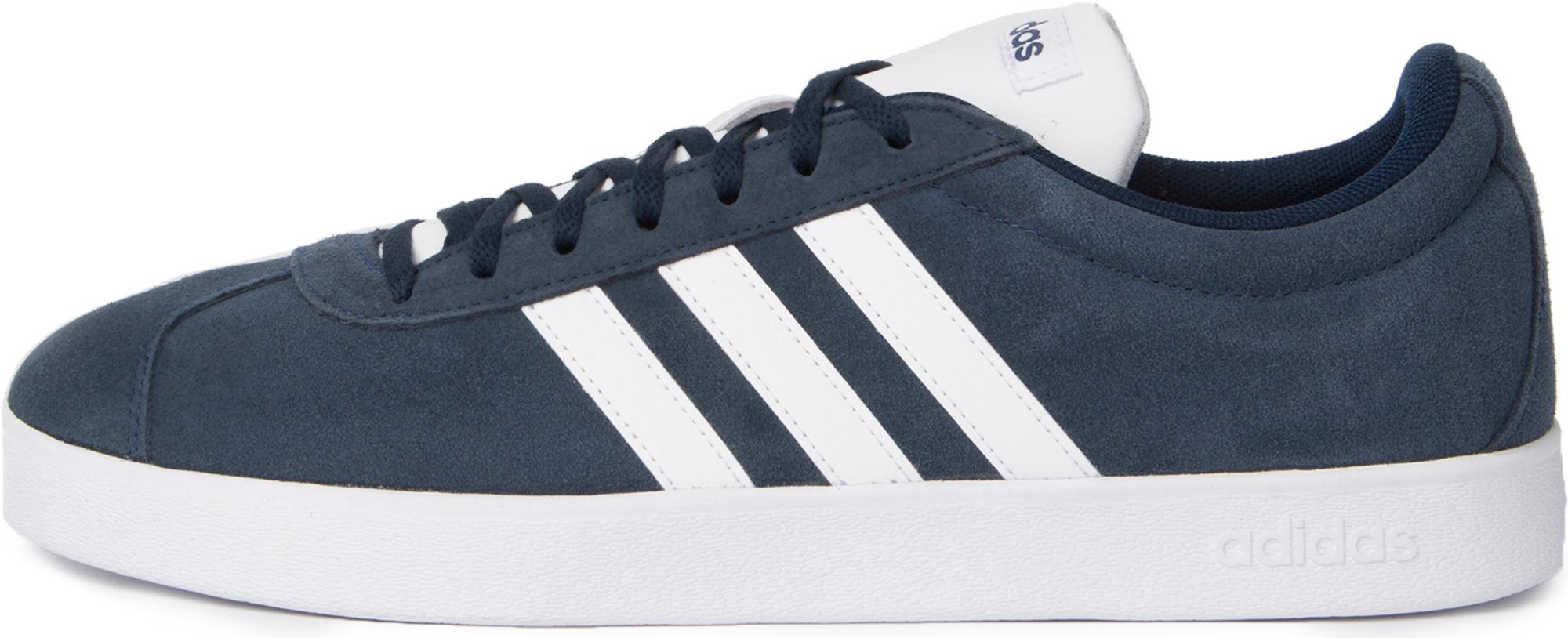 Adidas Кеды мужские Adidas Vl Court 2.0, размер 41