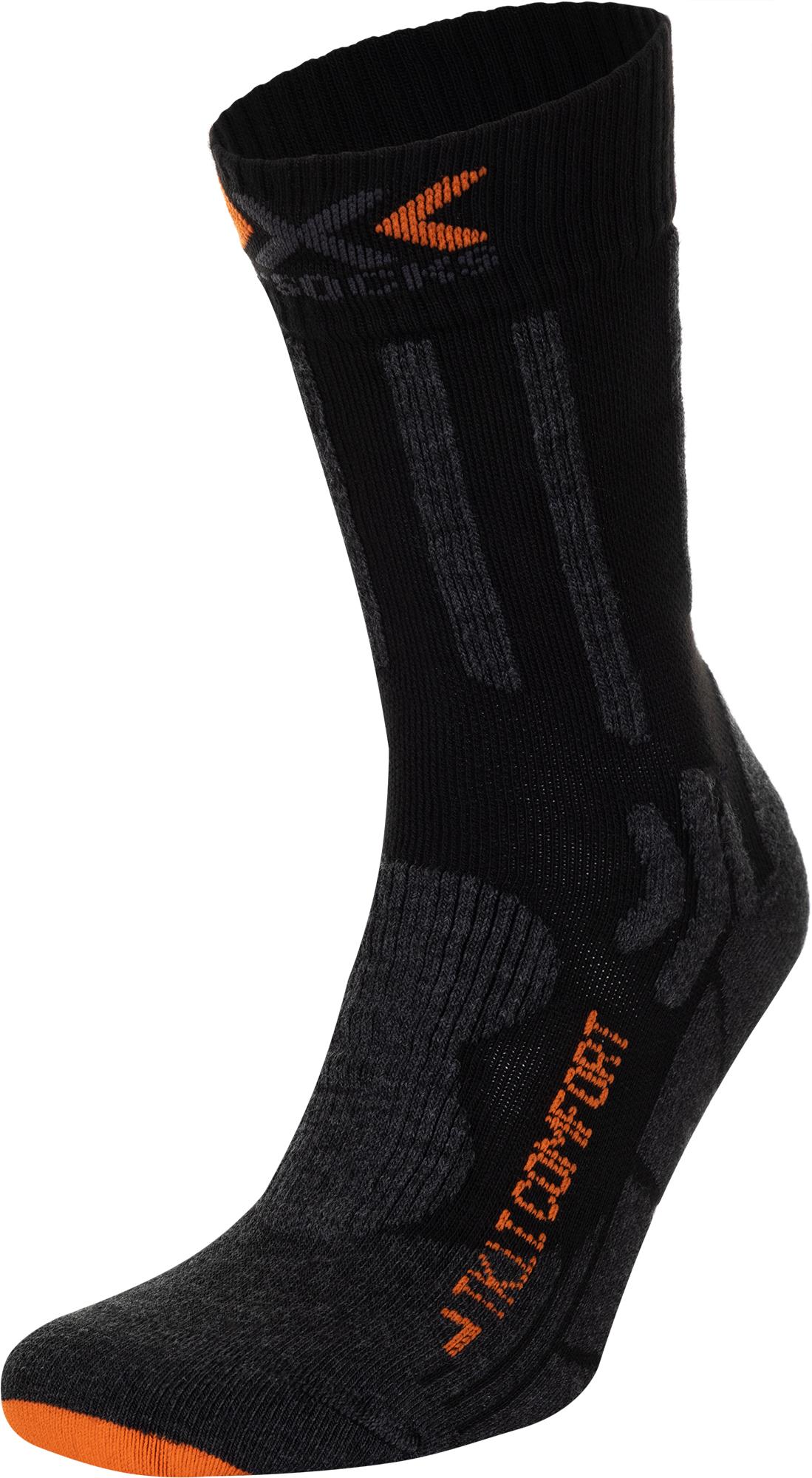 X-Socks Носки -, 1 пара, размер 45-47
