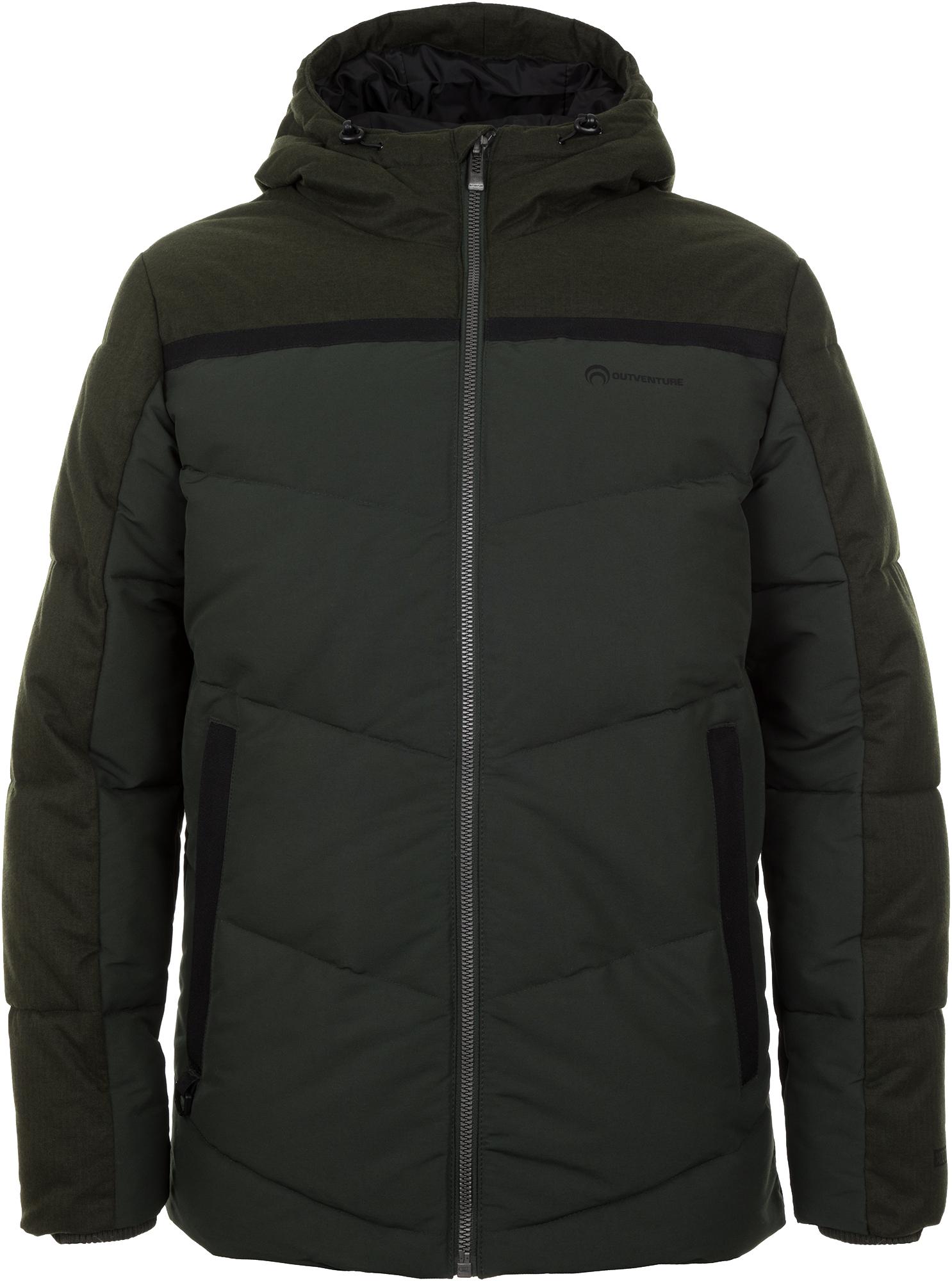 Outventure Куртка пуховая мужская Outventure, размер 50