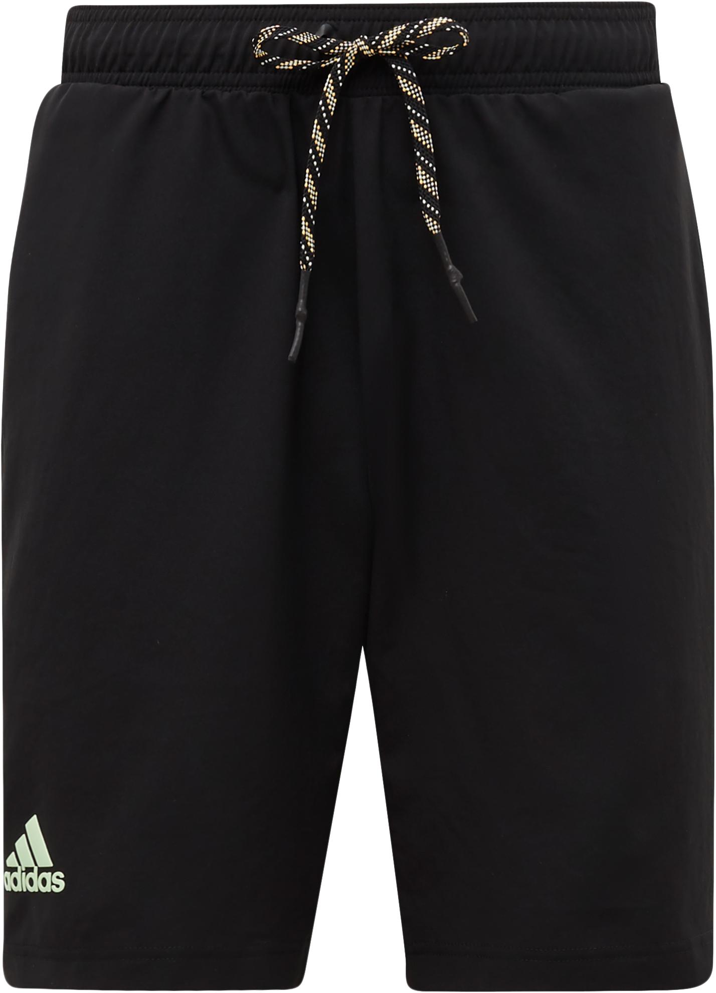 Adidas Шорты мужские Adidas New York, размер 52-54 шорты для тенниса мужские adidas uncontrol climachill цвет черный b45842 размер l 52 54
