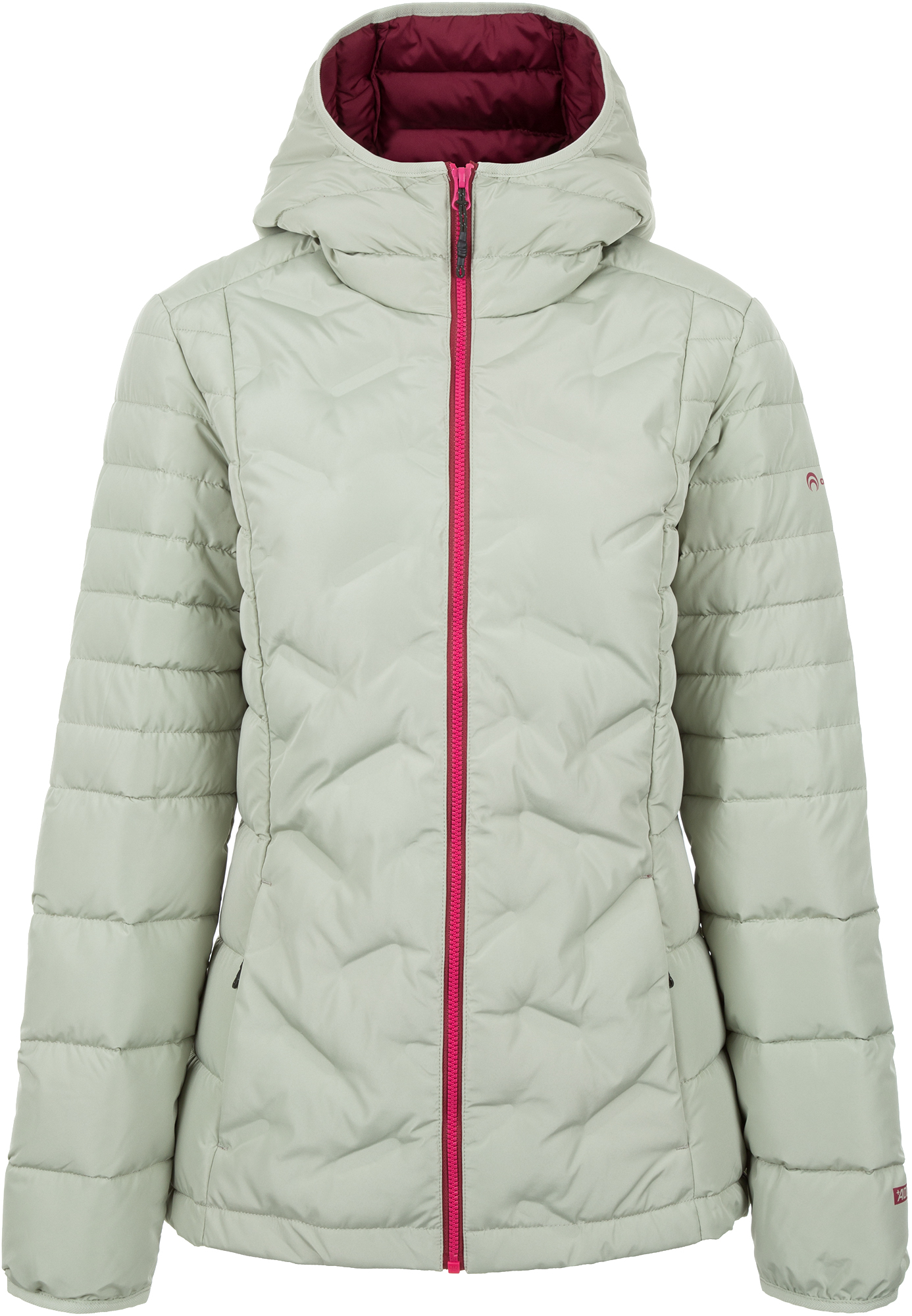 Outventure Куртка пуховая женская Outventure, размер 48