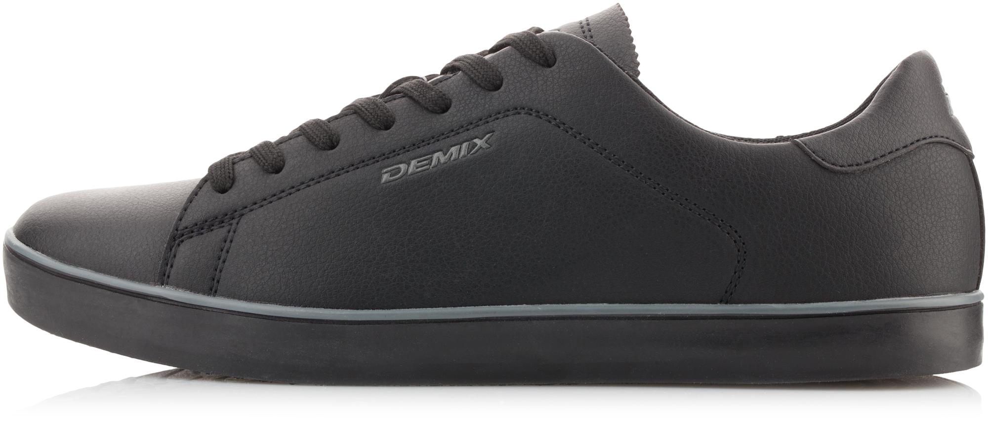 Demix Кеды мужские Demix Board брюки спортивного стиля мужские
