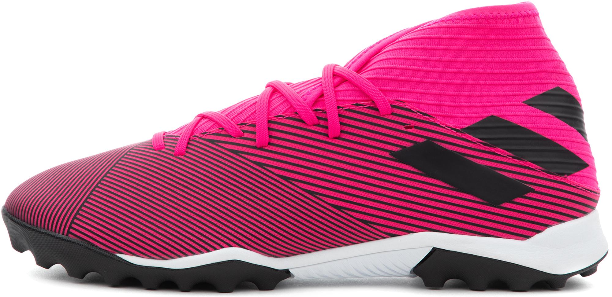 Adidas Бутсы мужские Nemeziz 19.3 TF, размер 45