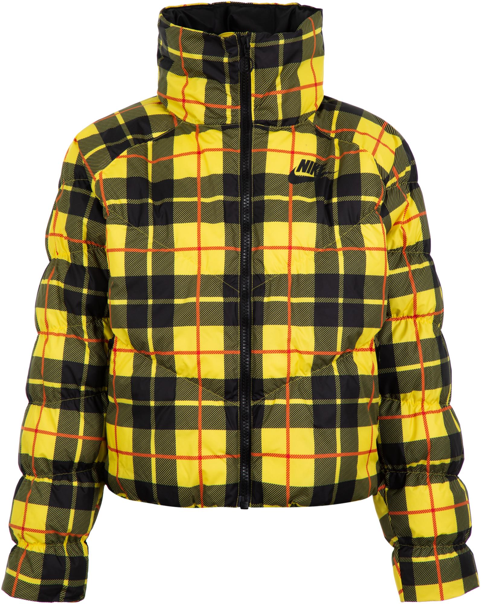 Nike Куртка утепленная женская Nike, размер 46-48