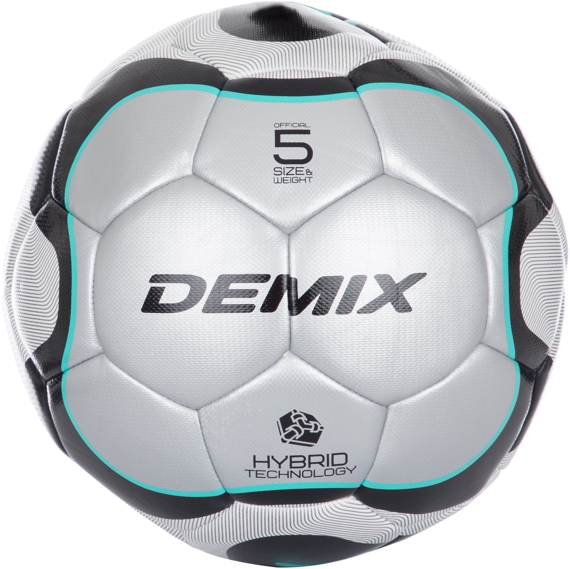 цена на Demix Мяч футбольный Demix