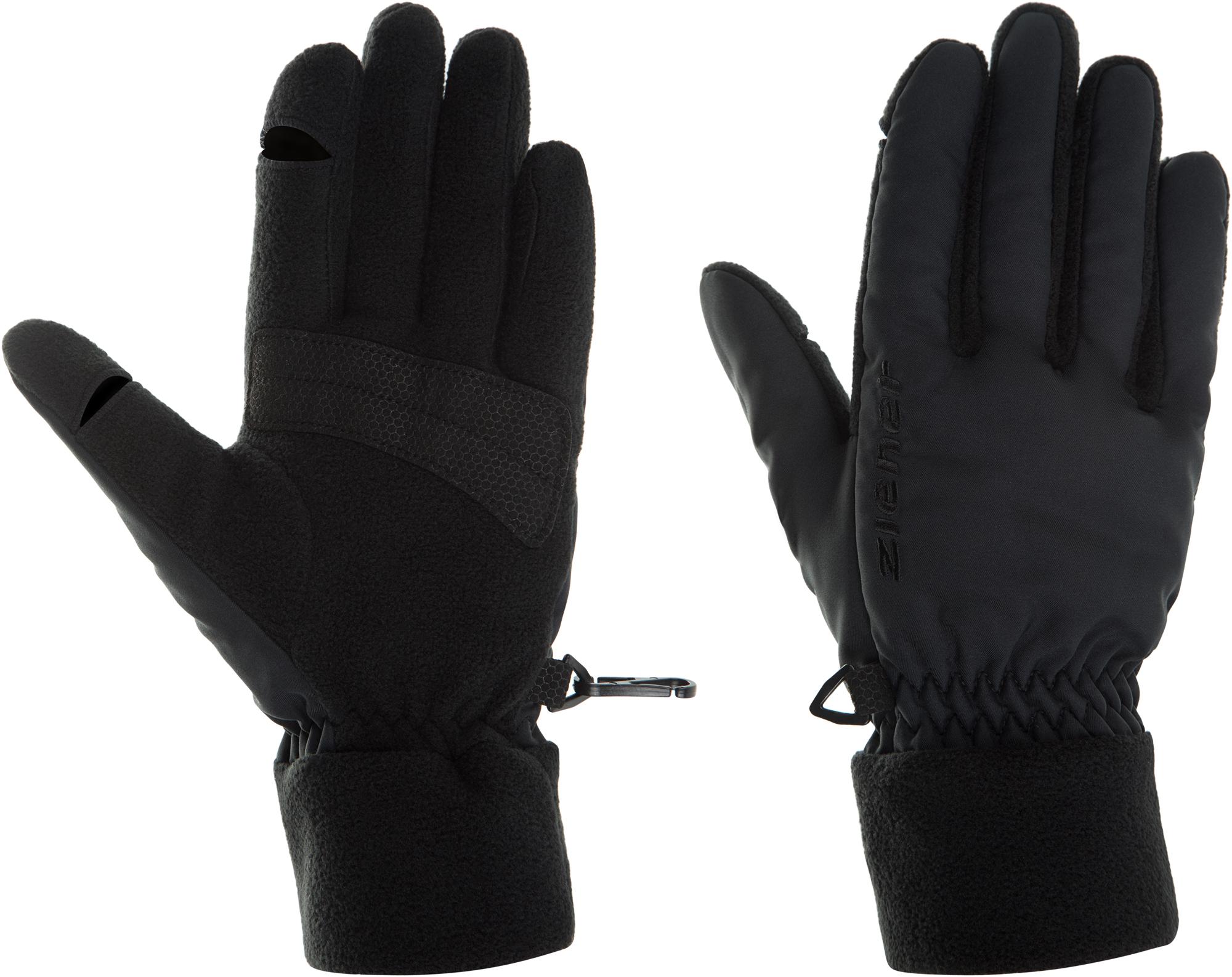 Ziener Перчатки Ziener, размер 6 цена