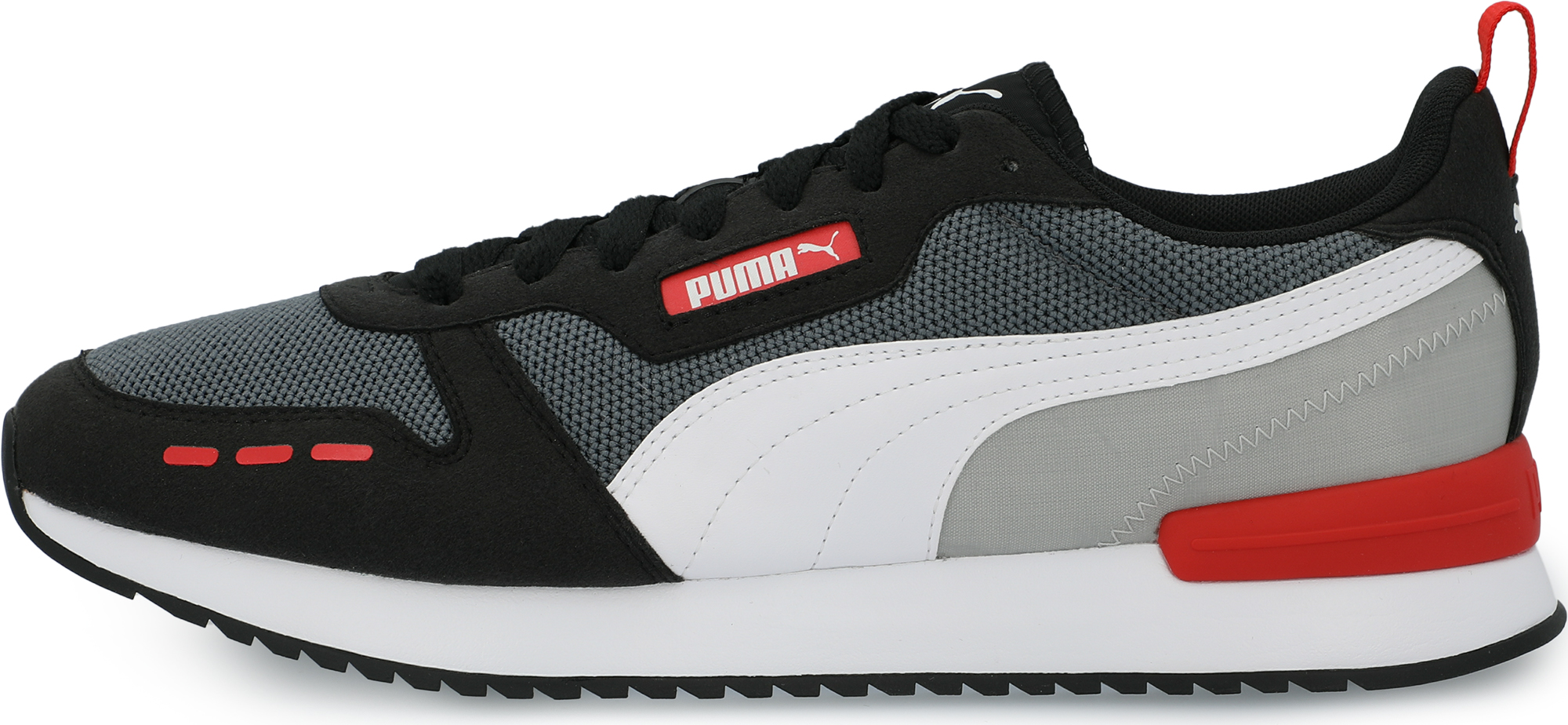 Фото - Puma Кроссовки мужские Puma R78, размер 43 puma кроссовки мужские puma bmw mms roma размер 43 5