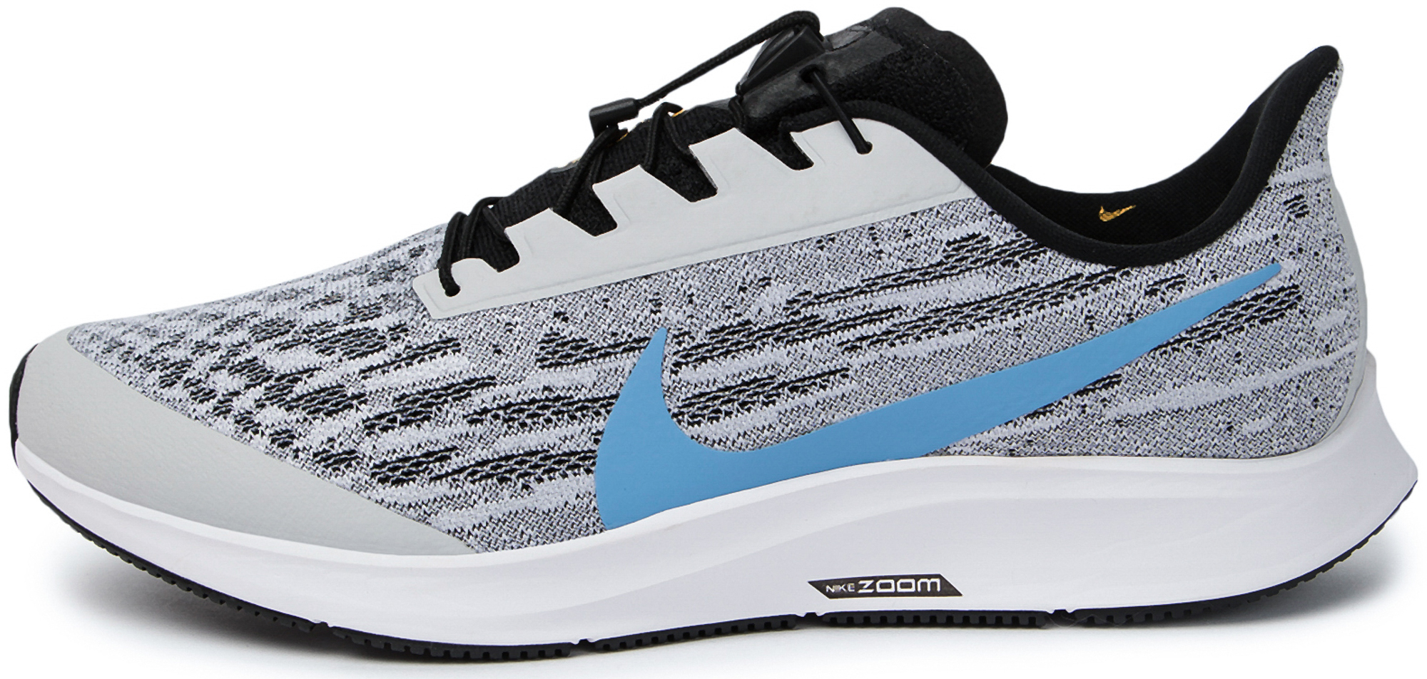 Nike Кроссовки мужские Nike Air Zm Pegasus 36 Flyease, размер 47.5