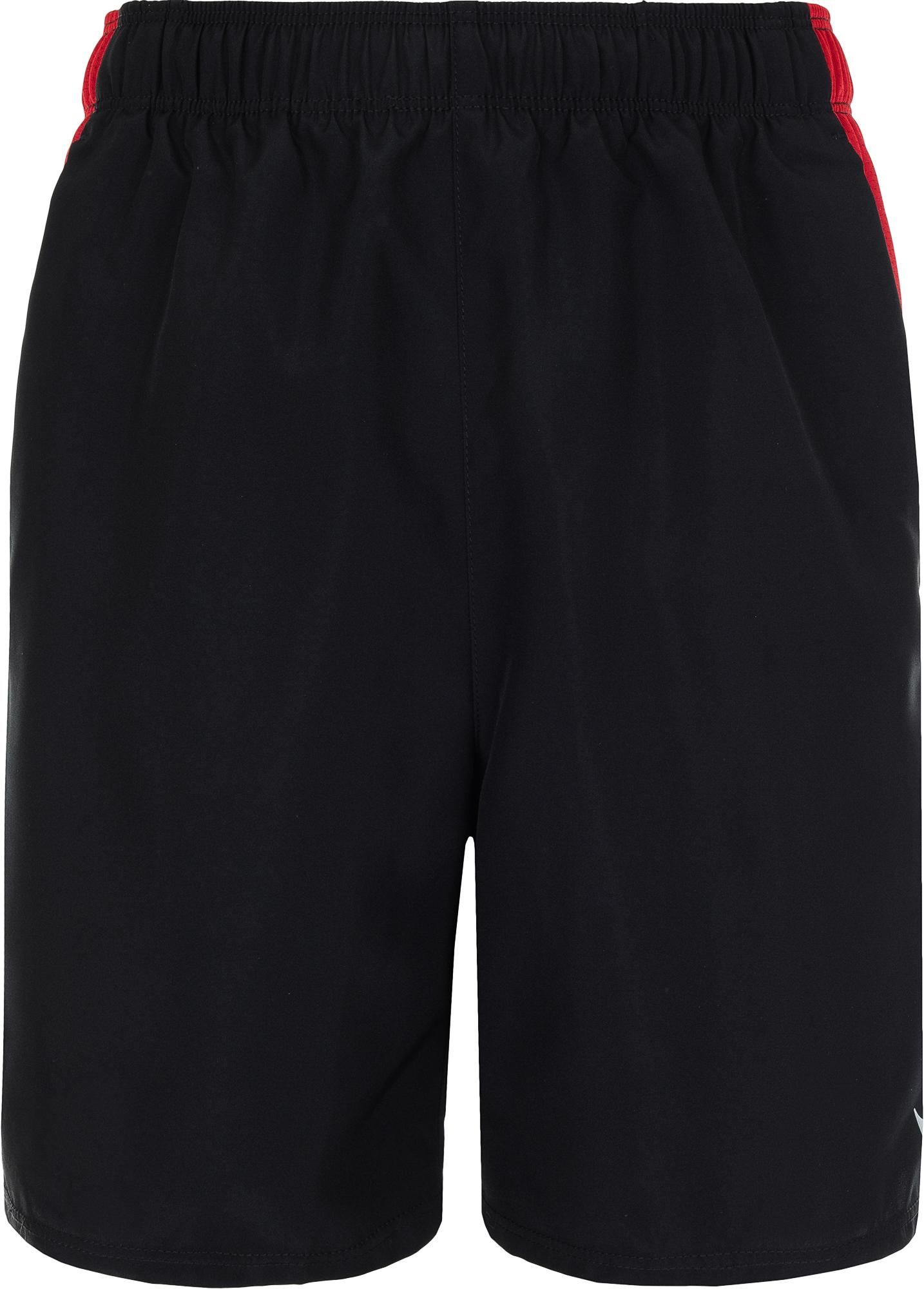 цены на Nike Шорты для мальчиков Nike Flex Challenger, размер 158-170 в интернет-магазинах