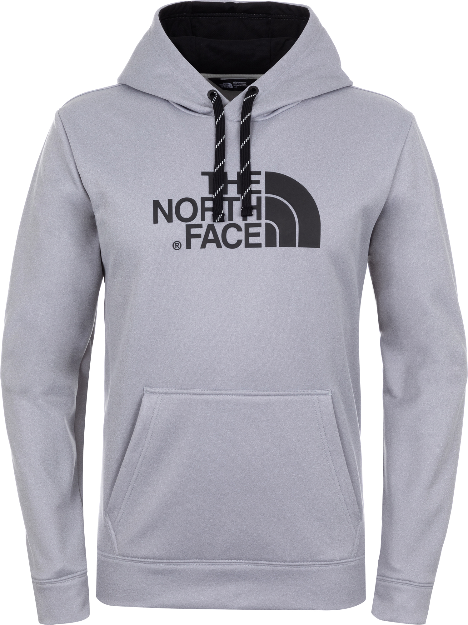 The North Face Худи мужская The North Face Surgent, размер 50 худи print bar 50 shades