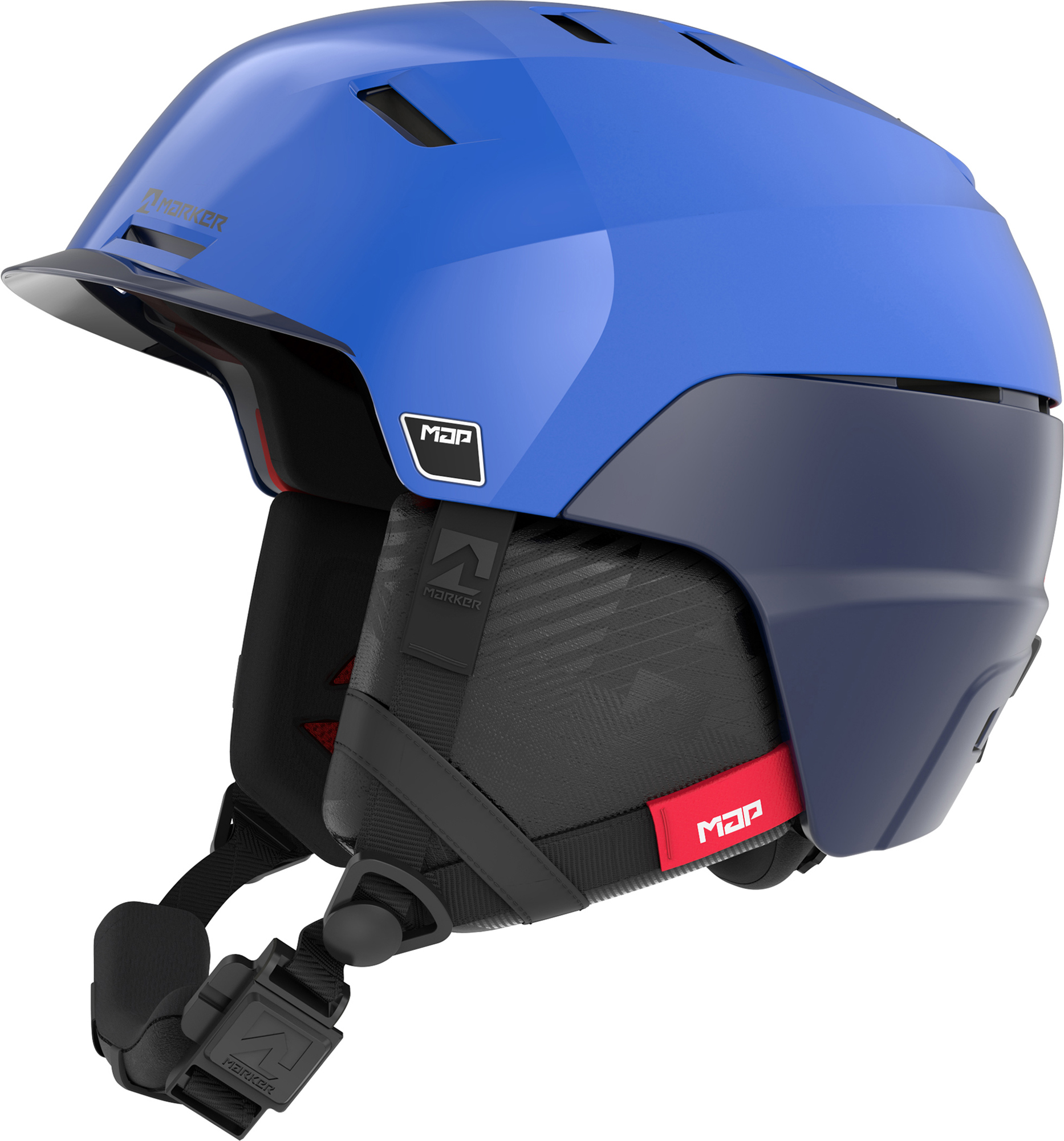 Marker Шлем Marker Phoenix MAP цена 2017