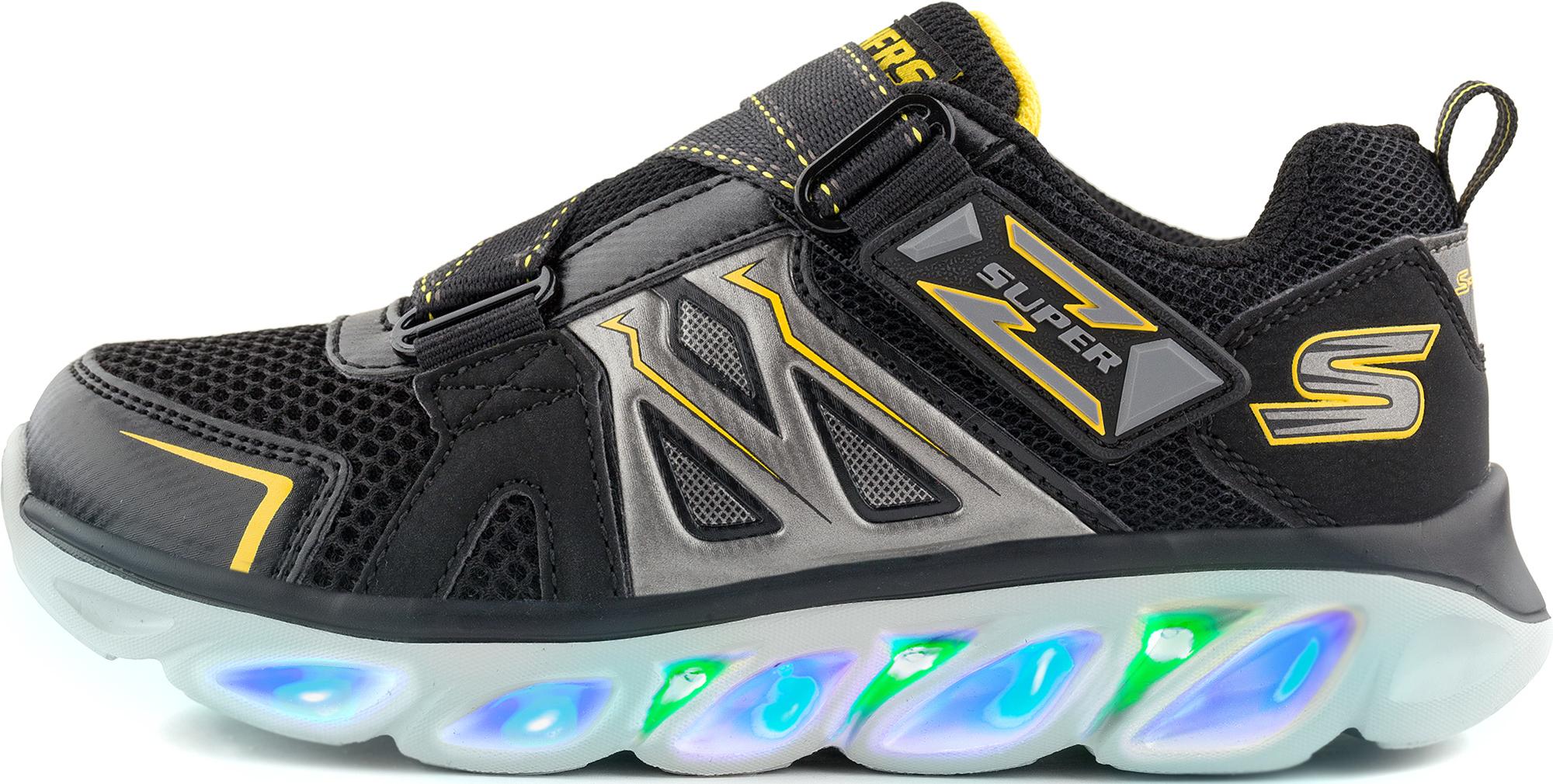 Skechers Кроссовки для мальчиков Hypno-Flash 3.0-Swiftest, размер 27,5