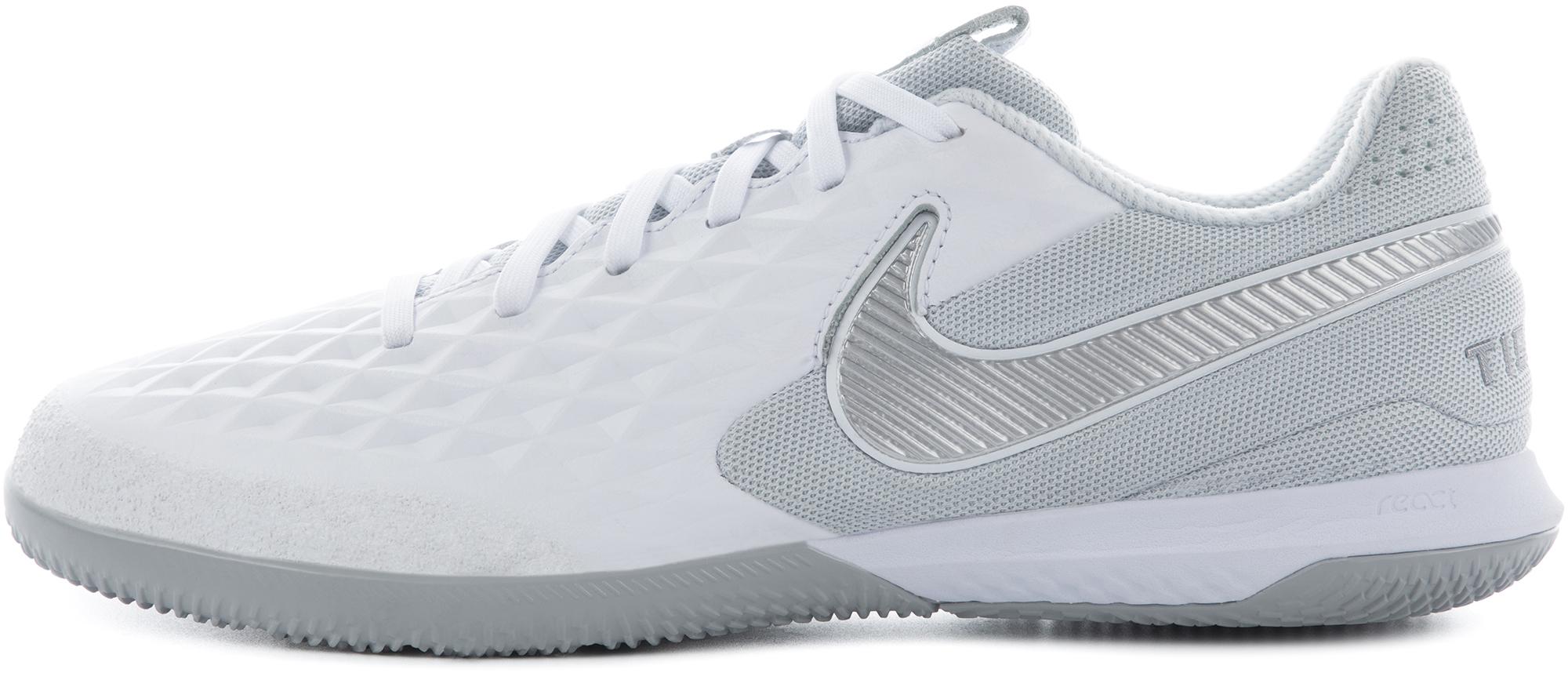 Nike Бутсы мужские React Legend 8 Pro IC, размер 44