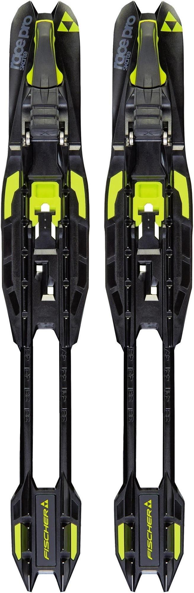 Fischer Крепления для беговых лыж RACE PRO SKATE IFP