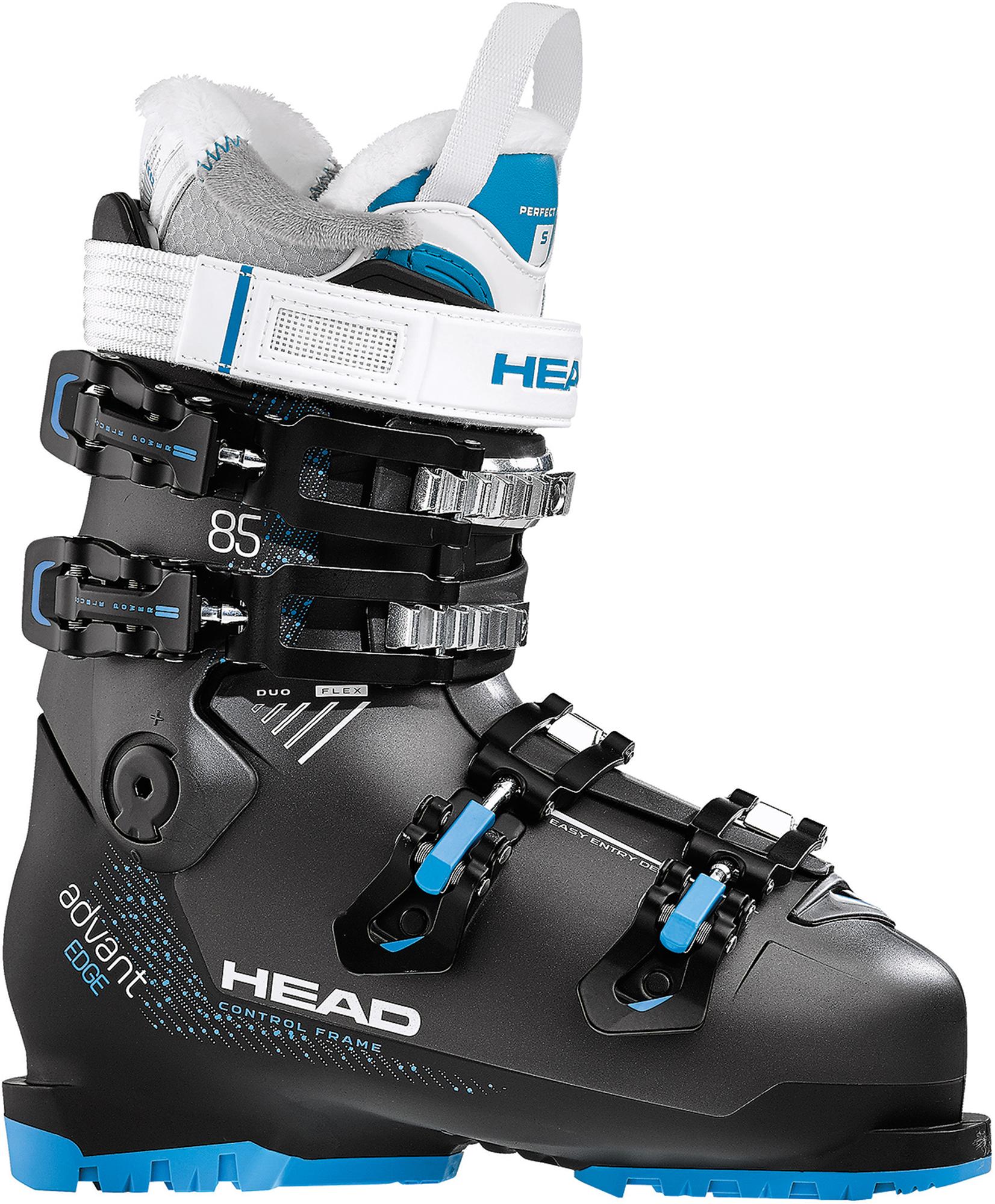 Head Ботинки горнолыжные женские Advant Edge 85 W, размер 40