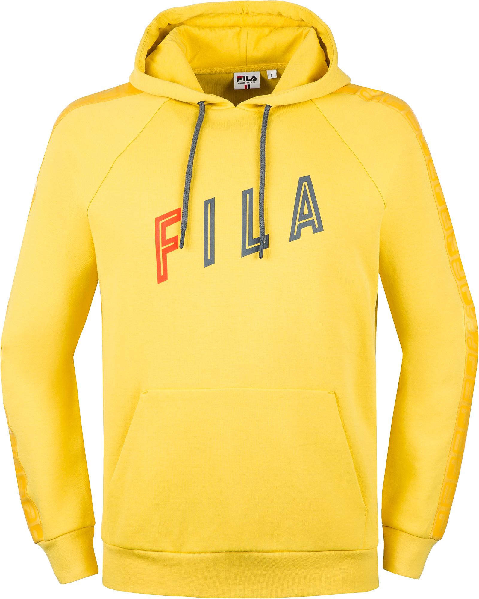 худи fila girl s jumper Fila Худи мужская Fila, размер 50