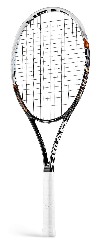 Head Ракетка для большого тенниса YouTek Graphene Speed MP