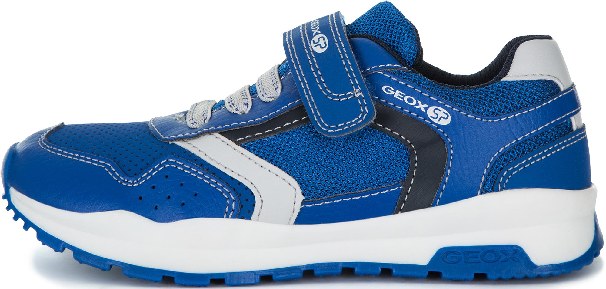 Geox Кроссовки для мальчиков Coridan, размер 34