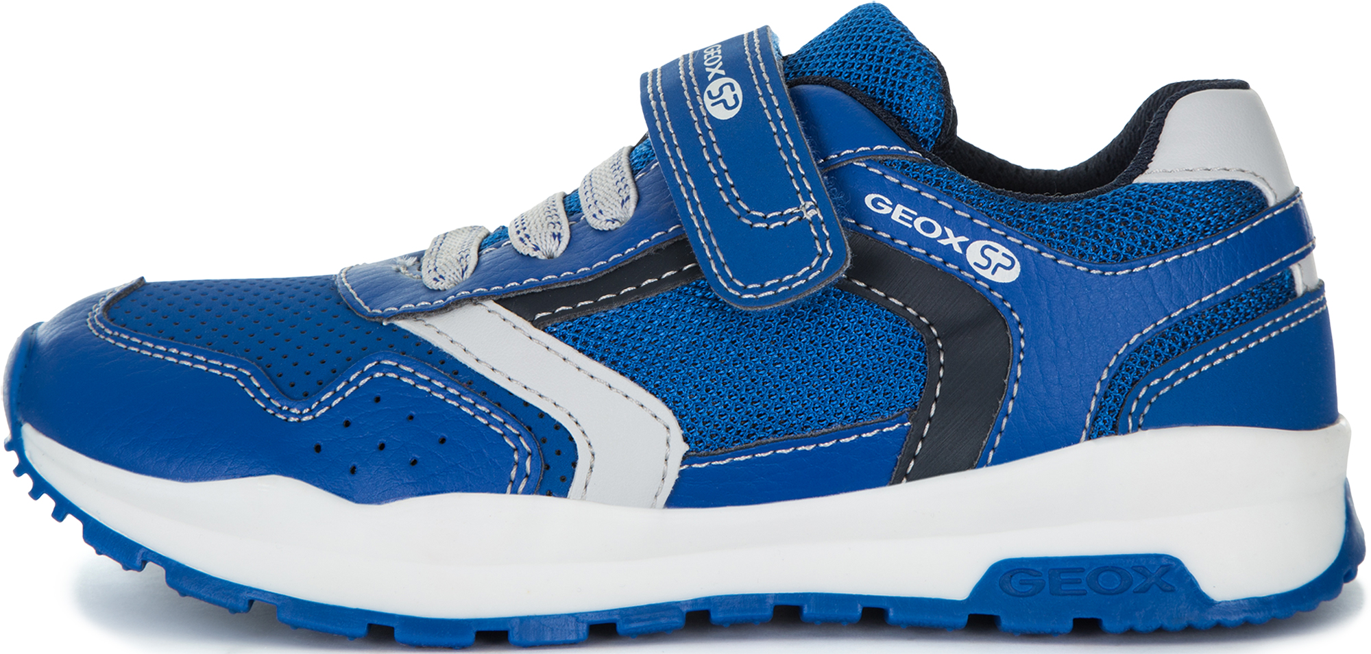 Geox Кроссовки для мальчиков Geox Coridan, размер 34