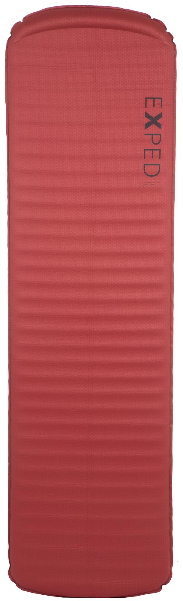 коврик norfin коврик самонадувающийся atlantic comfort nf 5 0см Exped Коврик самонадувающийся Exped SIM Comfort 5 M, 183 см