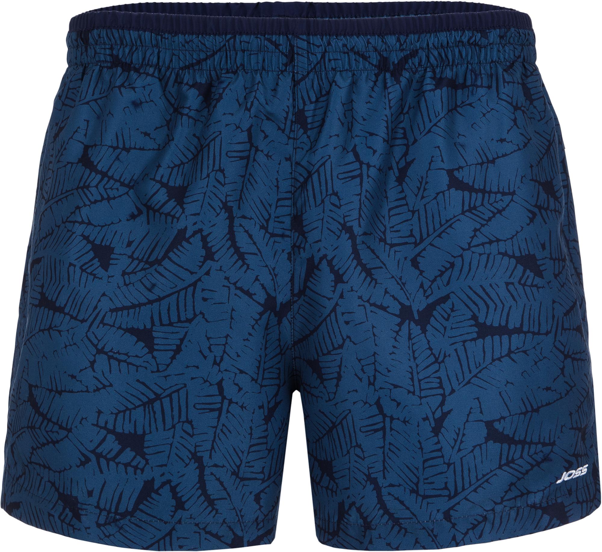 Joss Шорты плавательные мужские Joss, размер 56