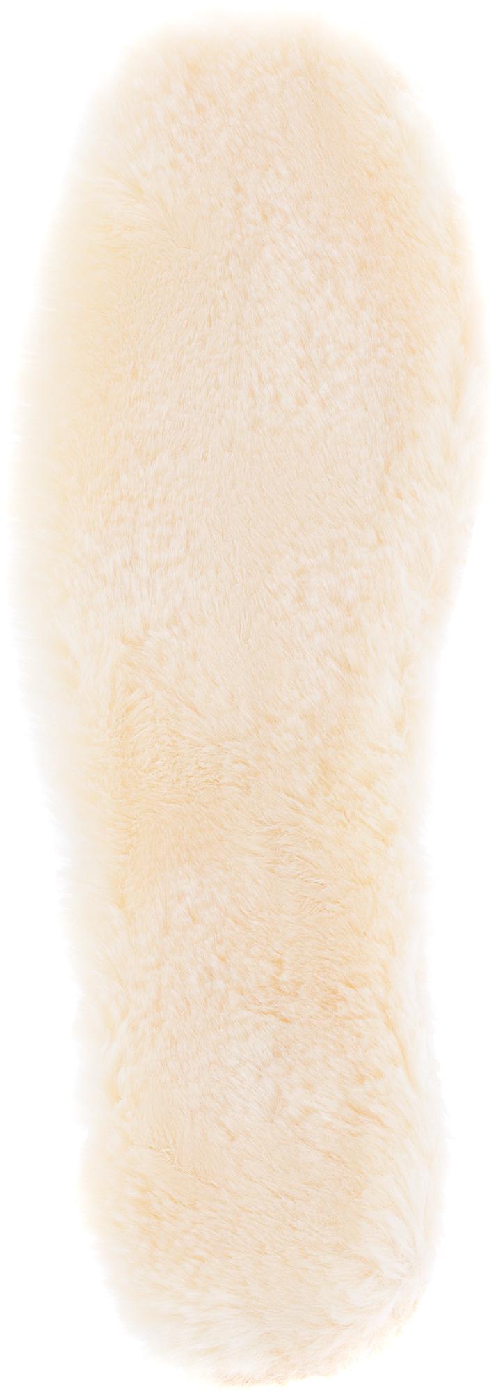 Solers Стельки Solers Heat Fur, размер 42-43