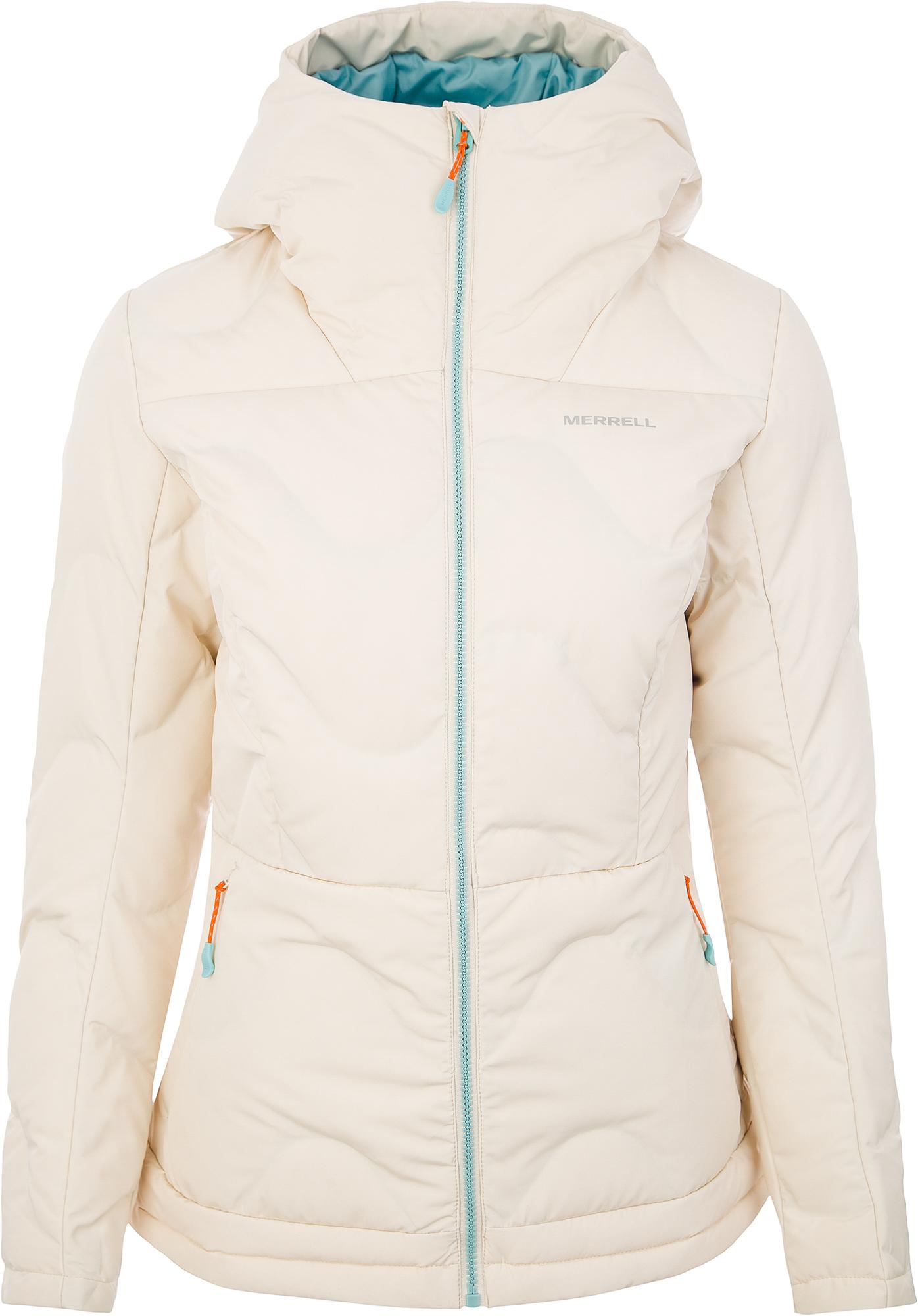 Merrell Куртка пуховая женская Merrell, размер 52