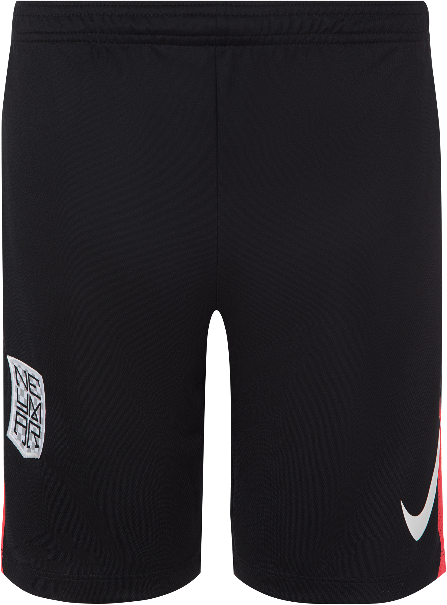 Nike Шорты для мальчиков Neymar Jr. Dry, размер 158-170