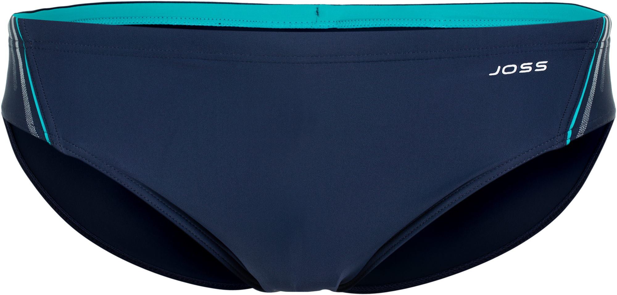 Joss Плавки мужские Joss, размер 52 плавки для мальчика joss boys swim trunks цвет синий blx05s6 mm размер 164