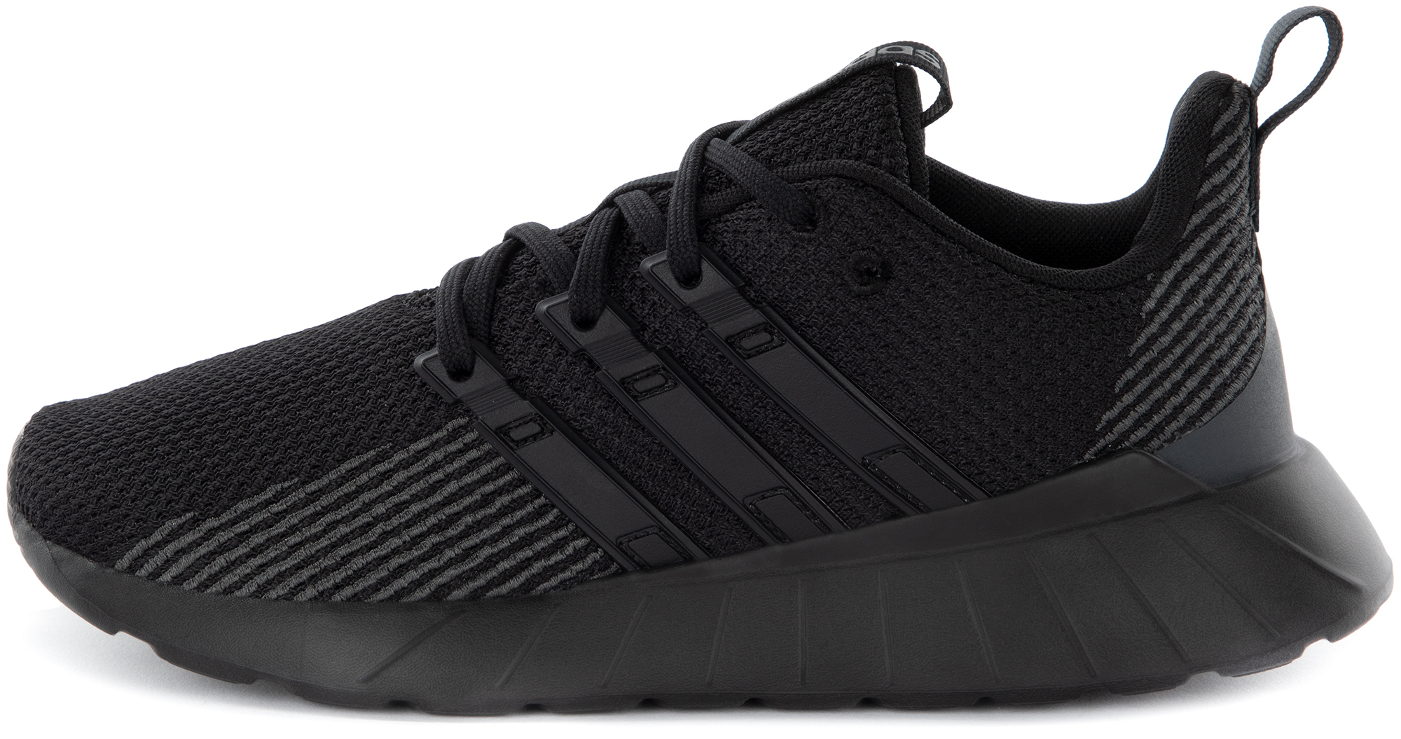 Adidas Кроссовки детские Adidas Questar Flow, размер 38,5 кроссовки детские adidas цвет черный db3583 размер 27 17