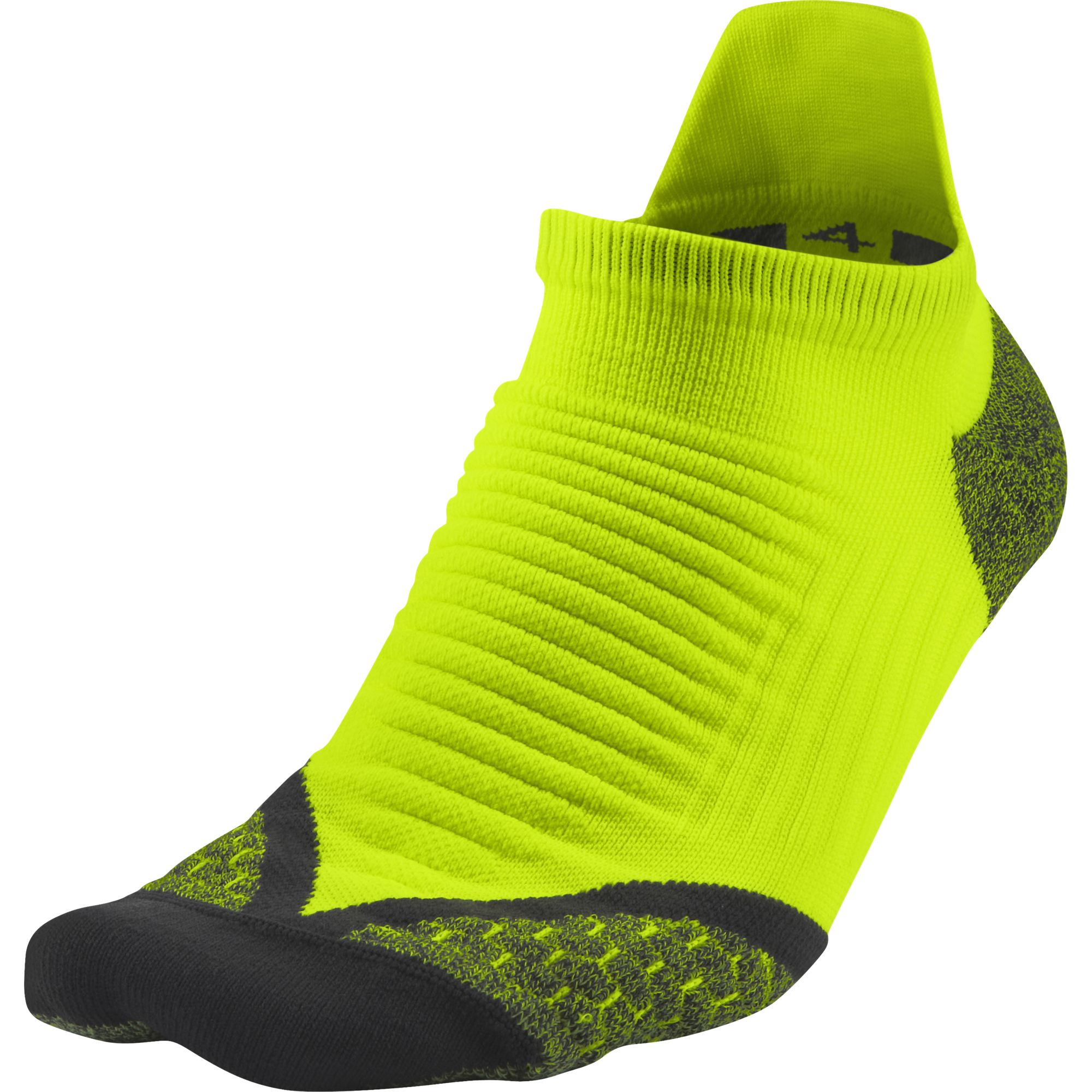 Nike Носки Nike Elite Running Cushion NST, 1 пара чулок д щитков nike guard lock elite sleeve su12 se0173 011 m чёрный