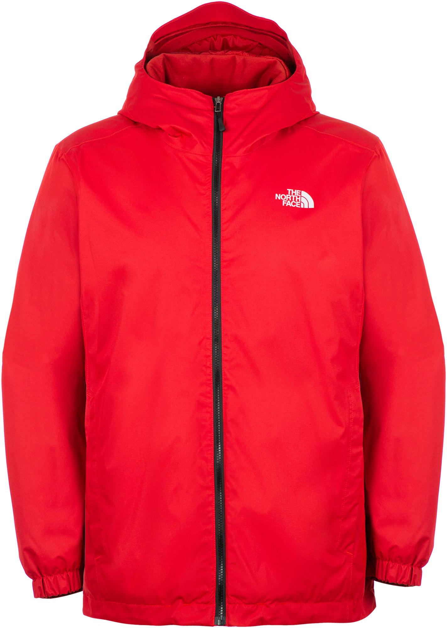 The North Face Куртка утепленная мужская Quest, размер 52