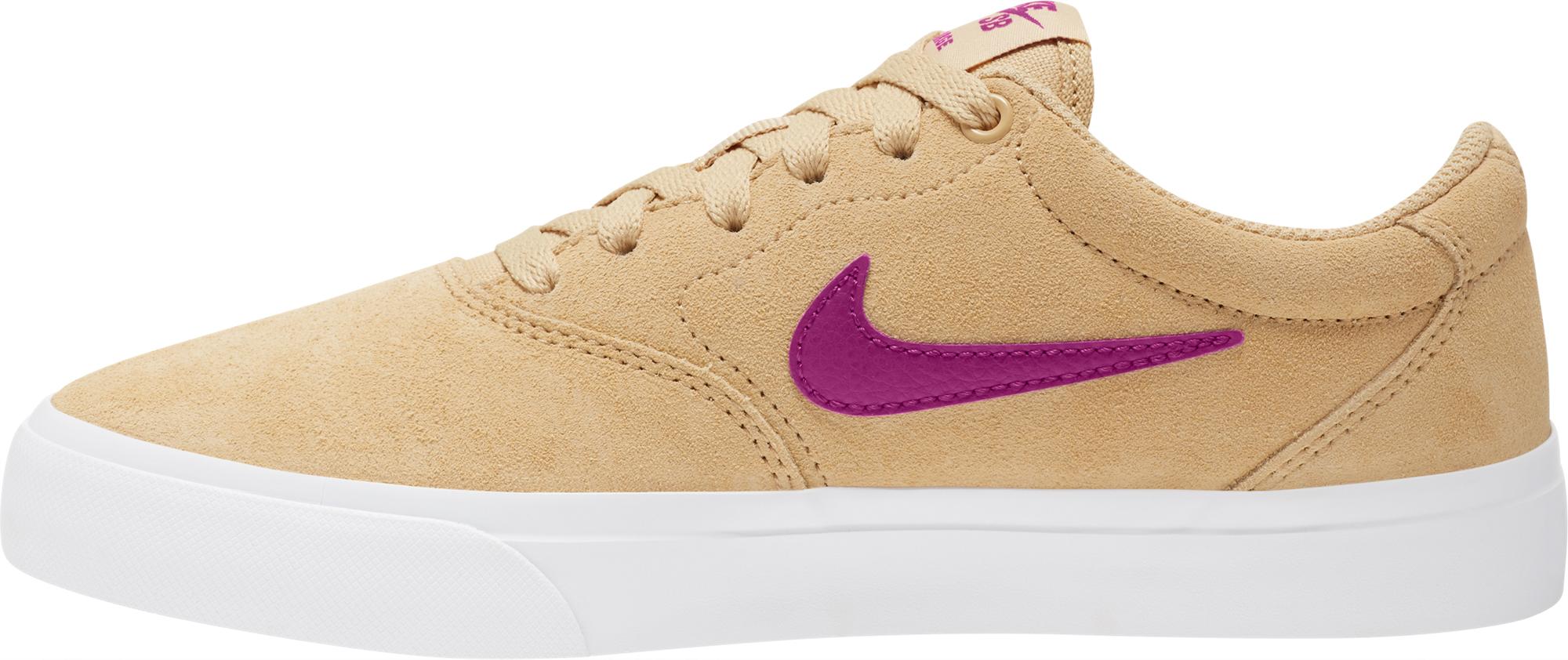 цена на Nike Кеды женские Nike WMNS Sb Charge Suede, размер 37