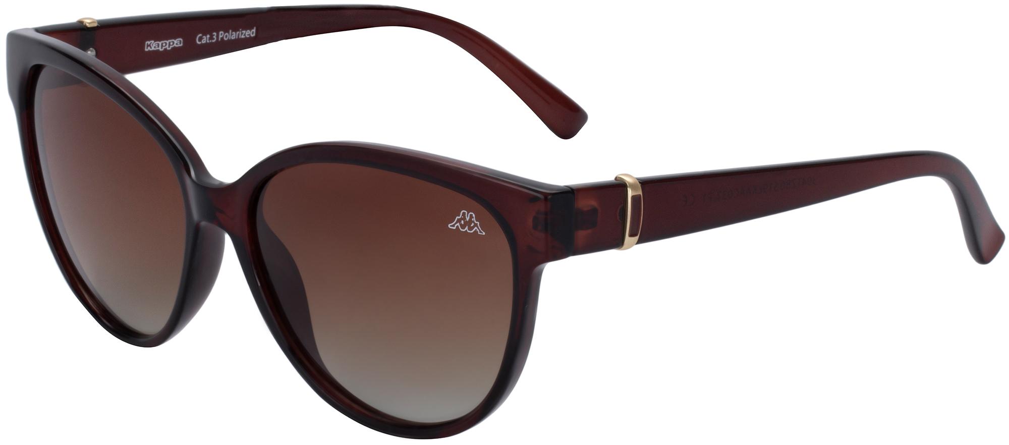Kappa Солнцезащитные очки Kappa kappa kappa kp 1419m b