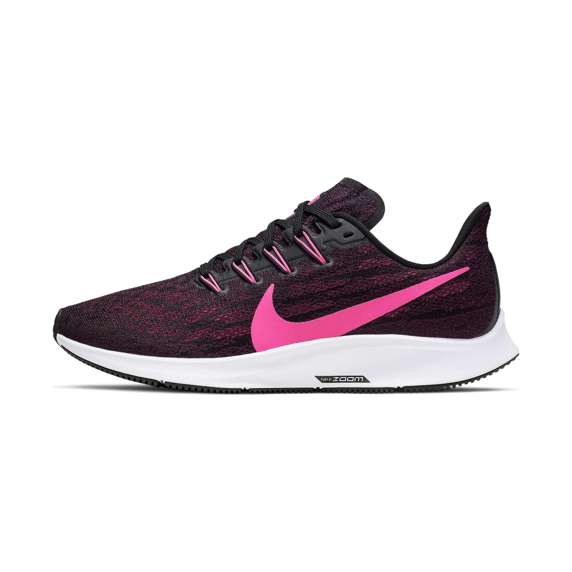 Nike Кроссовки женские Nike Air Zoom Pegasus 36, размер 40 стоимость