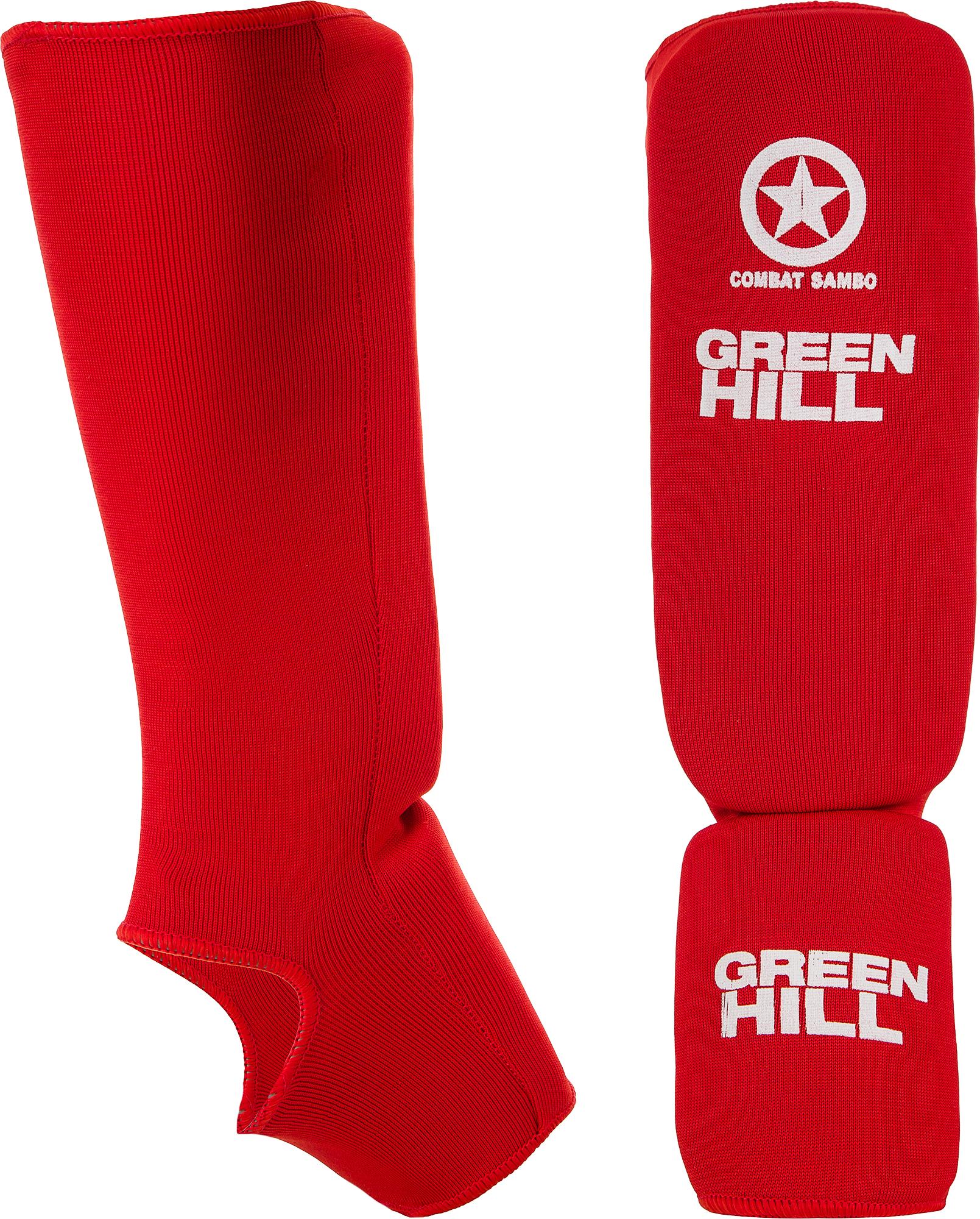 Green Hill Защита голени и стопы