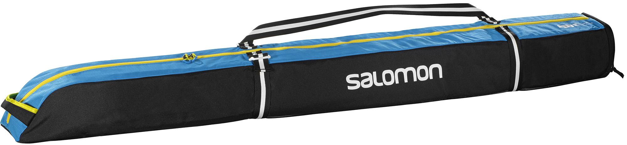 Salomon Чехол для горных лыж Salomon Extend 1P 165+20см ботинки для горных лыж в украине