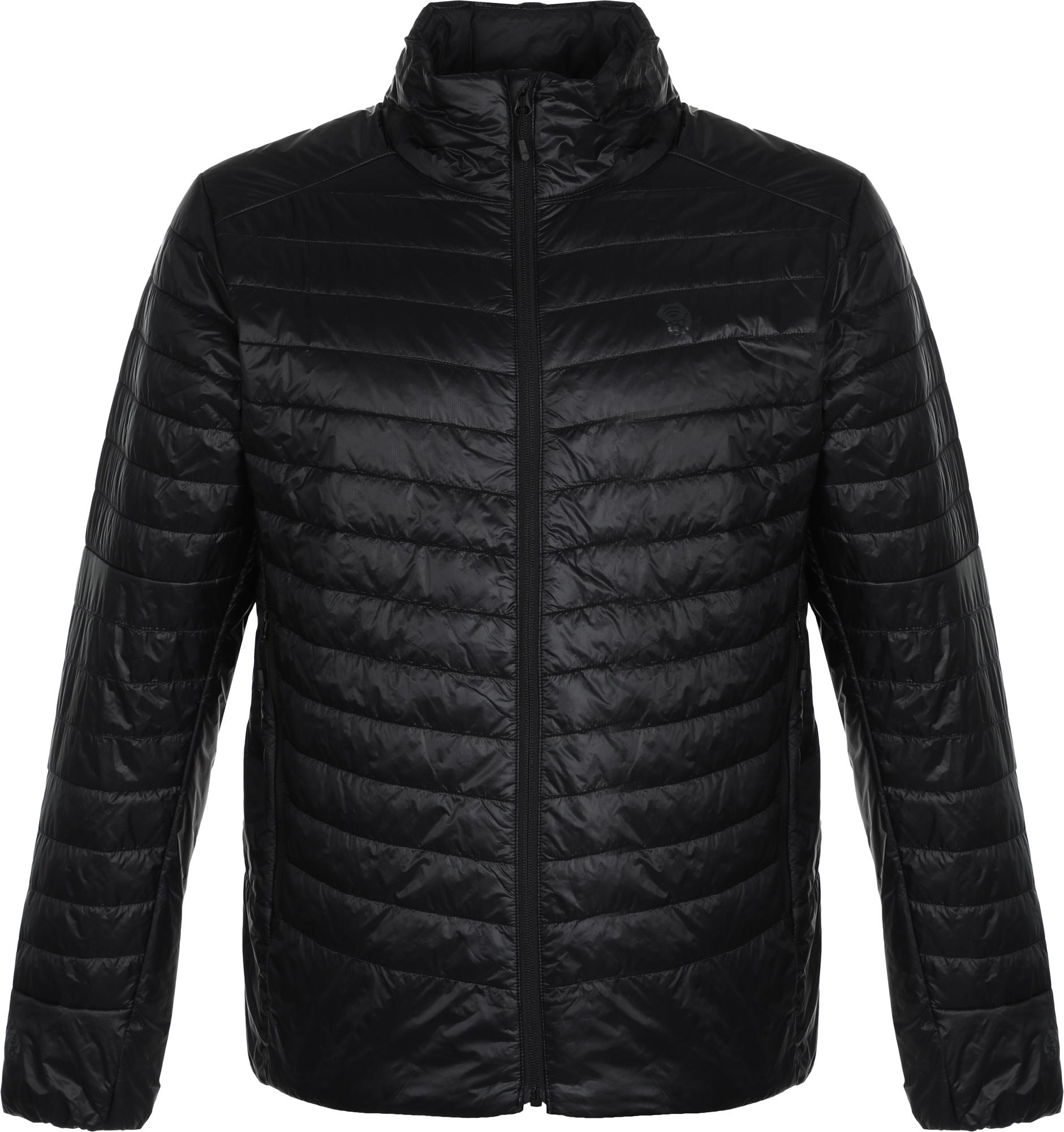 Mountain Hardwear Куртка утепленная мужская Mountain Hardwear Ghost Shadow™, размер 54 mountain hardwear куртка утепленная мужская mountain hardwear ghost shadow™ размер 56