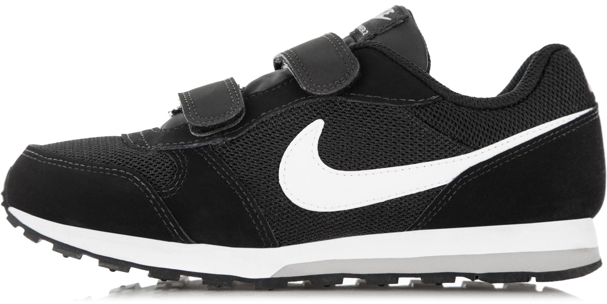 Nike Кроссовки для мальчиков Nike MD Runner 2, размер 30,5 nike кроссовки для мальчиков nike city court 7 размер 31